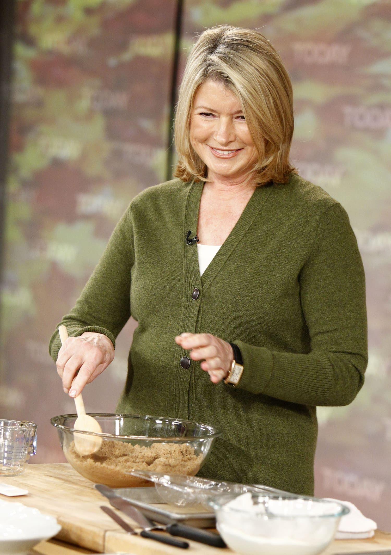 Martha Stewart's Mac and Cheese Is the Most Expensive, Most Delicious Recipe You Can Make