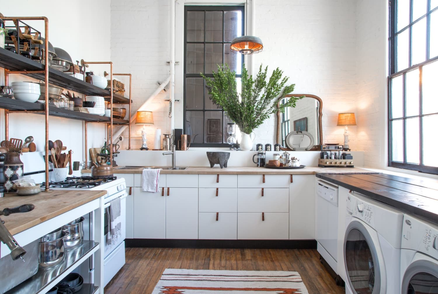 5 Kitchen and Living Room Design Rules You Should Always Follow