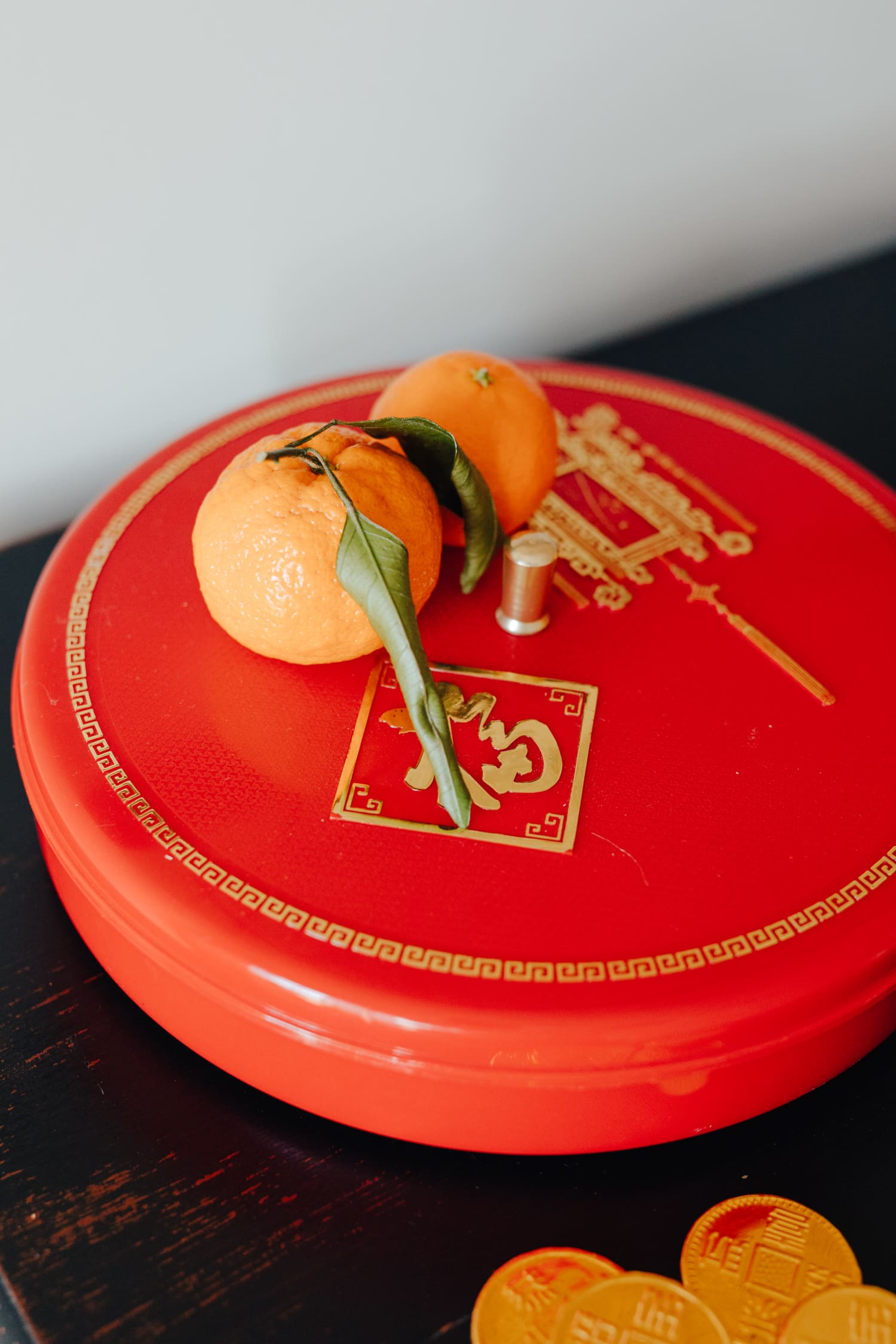 A Guide to Making Your Own Candy Box for Lunar New Year
