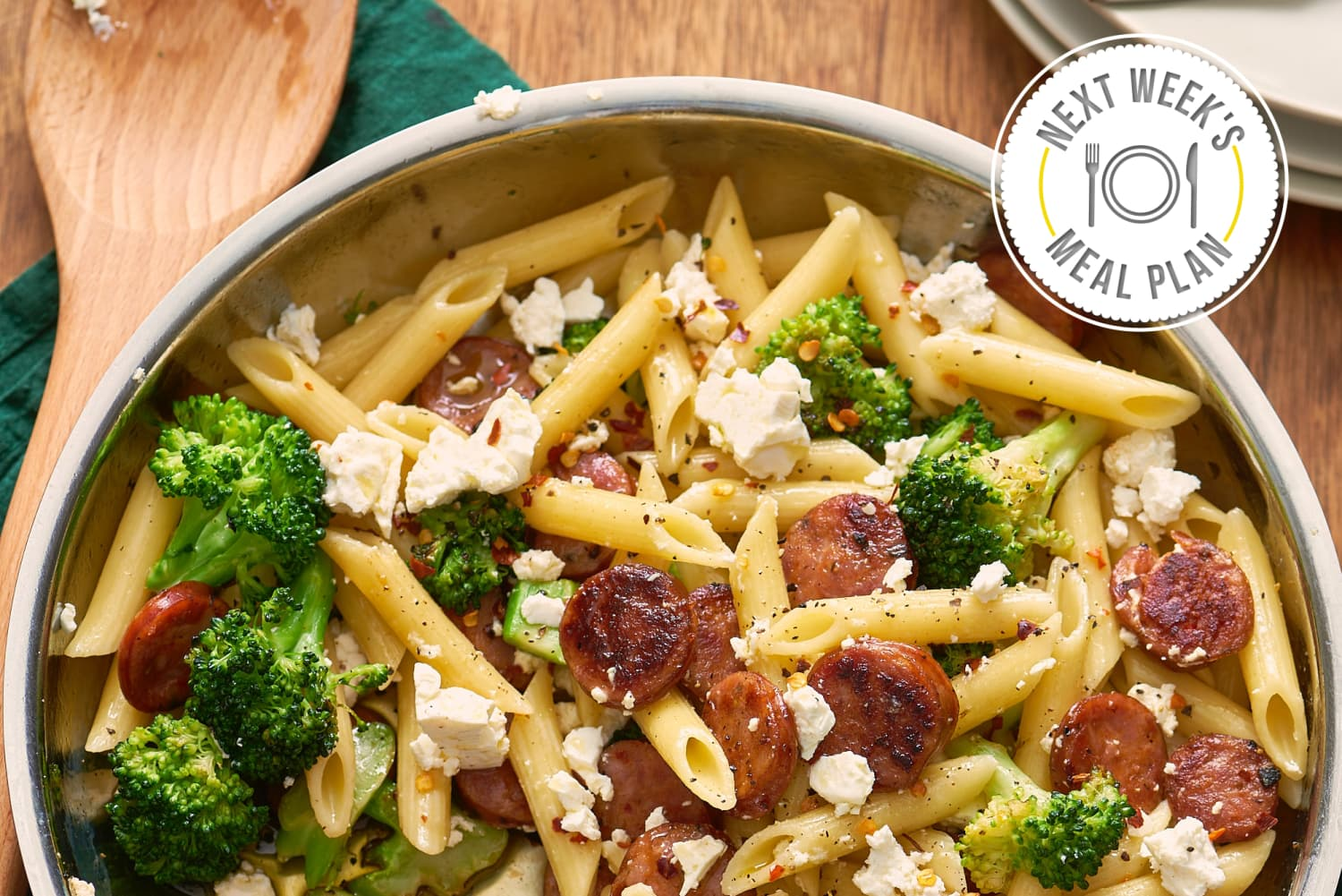 Next Week's Meal Plan: 5 Flexible Dinners for Picky Eaters