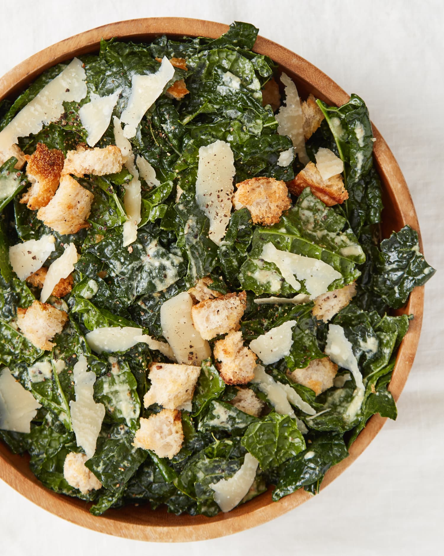 10 Sturdy Salads That Will Actually Last in the Fridge