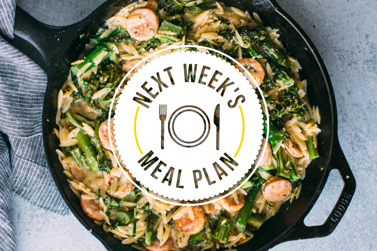 5 Simple, Budget-Friendly Dinner Recipes for the Week Ahead
