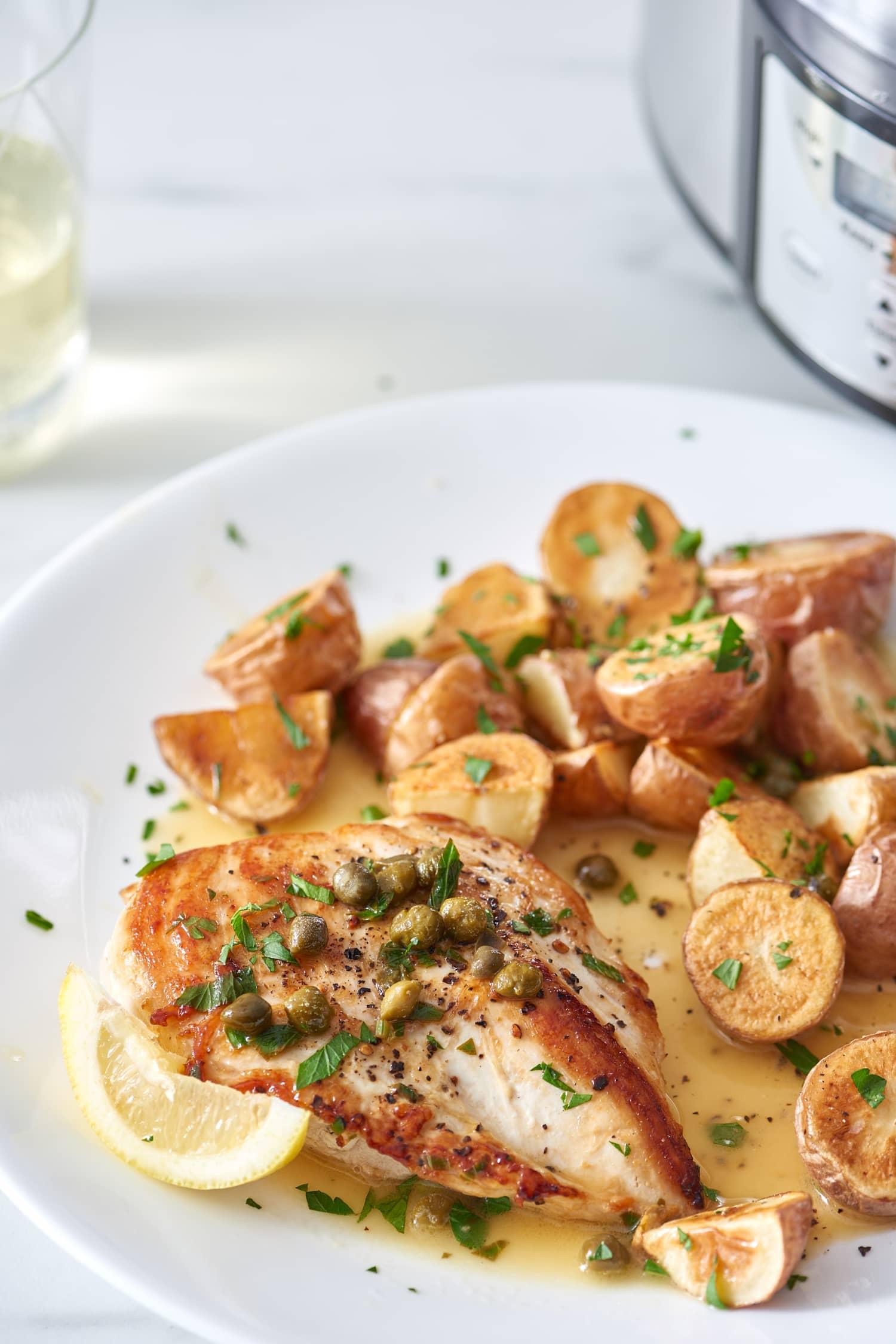 8 Slow Cooker Recipes That Use Plenty of Lemon