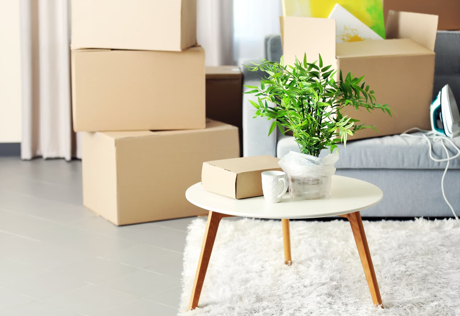 3 Super-Smart Packing Tricks for Your Next Move