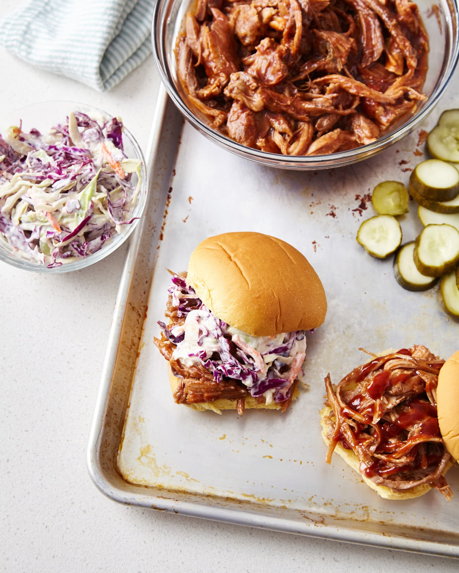 Recipe: The Easiest Slow Cooker Pulled Pork