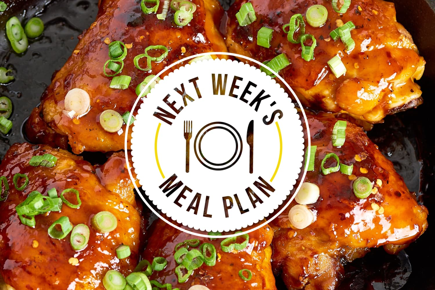 5 Easy, Delicious Dinners for Meal Plan Beginners