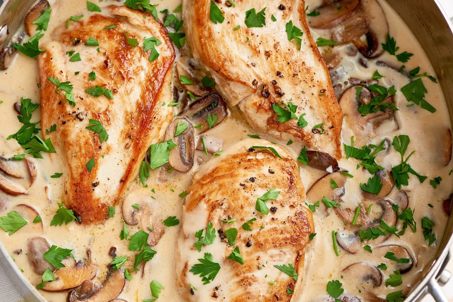 These 15 Recipes Turn Chicken Breast into Dinner