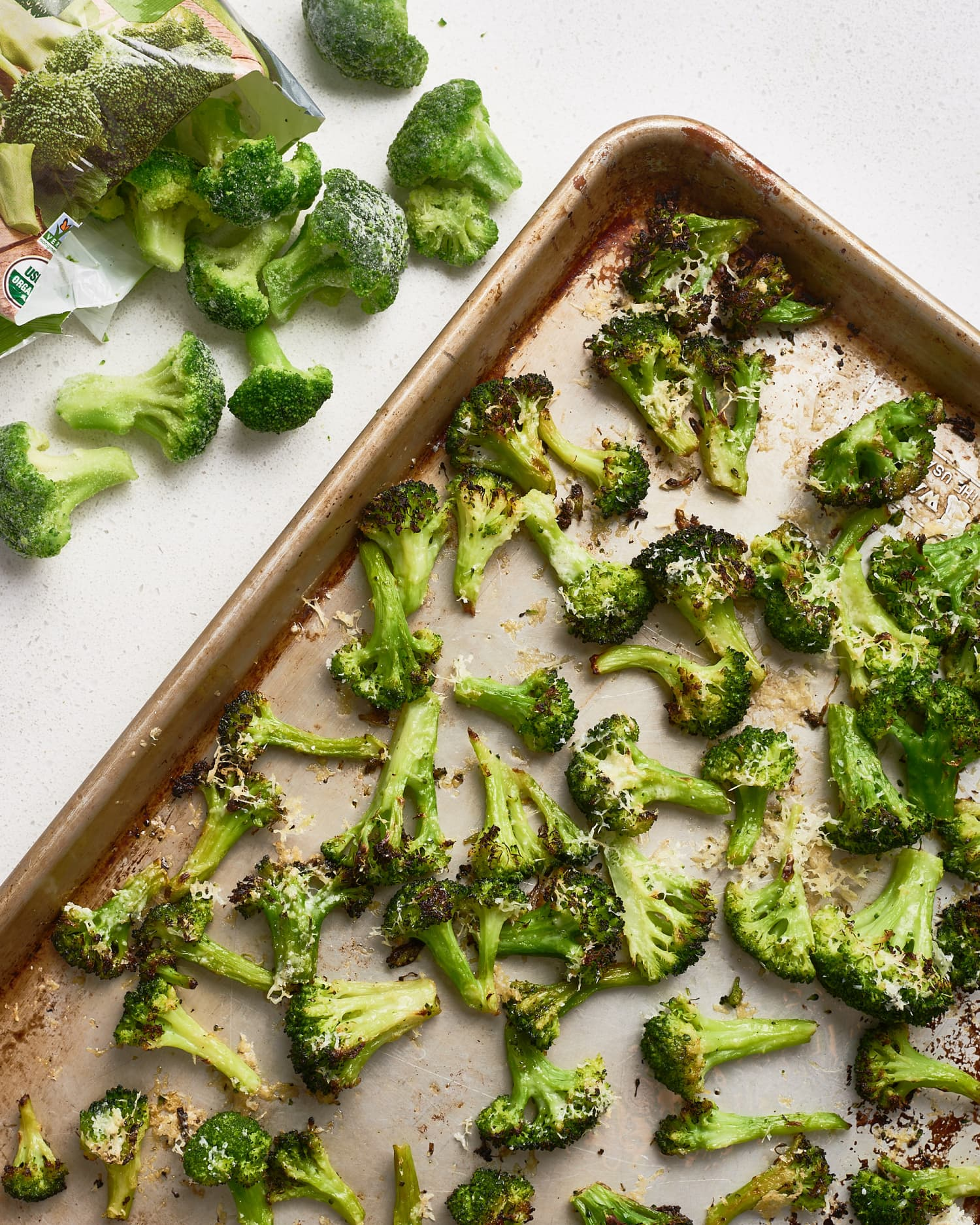 5 Mistakes to Avoid When Cooking Frozen Vegetables
