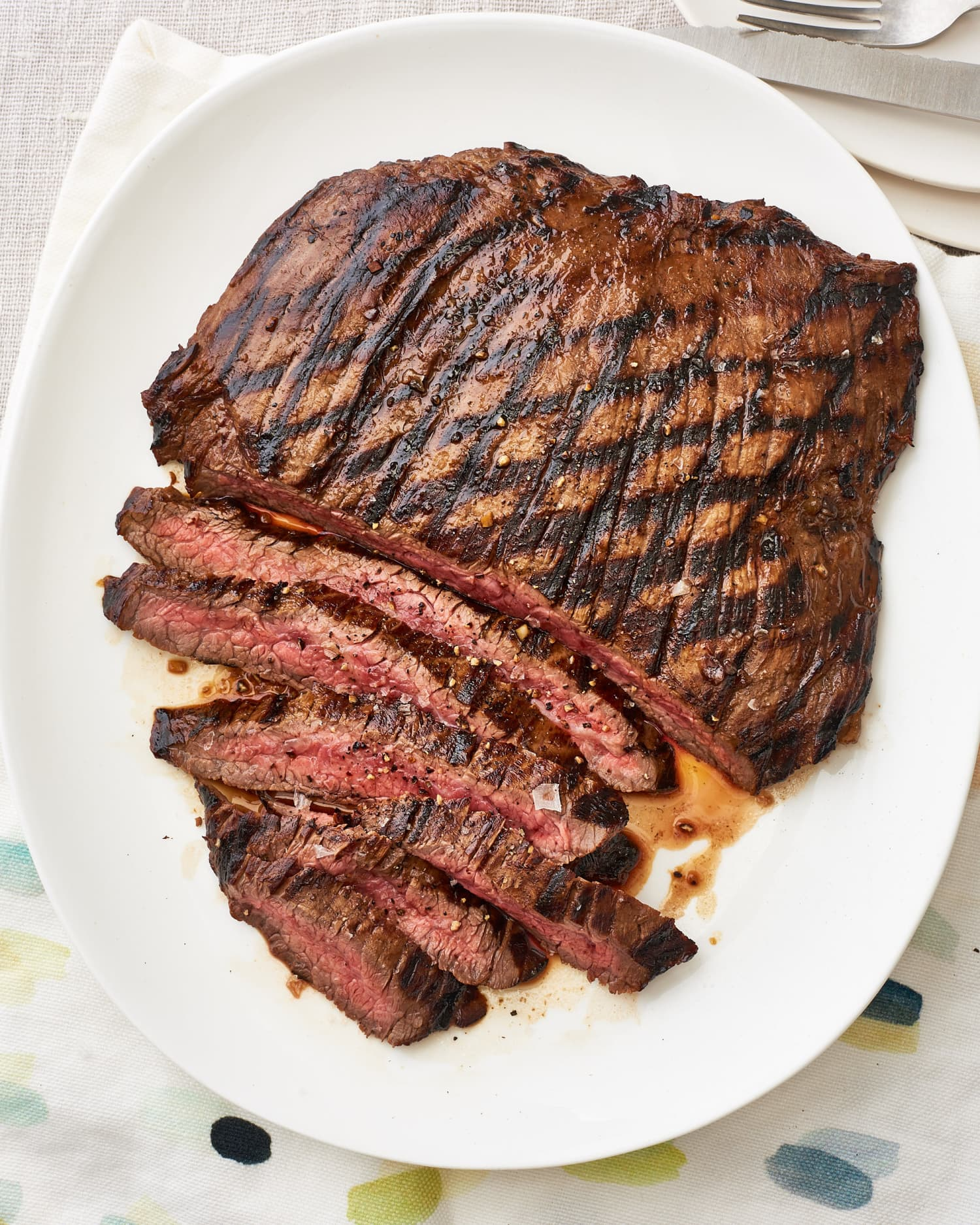 How To Make the Ultimate Marinade for Tender Grilled Steak