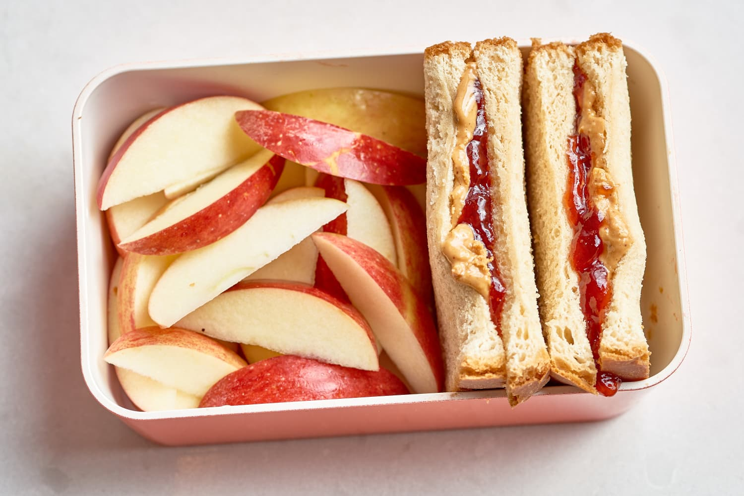This Pro Trick Keeps Apples from Browning (Nope Not Lemons!)