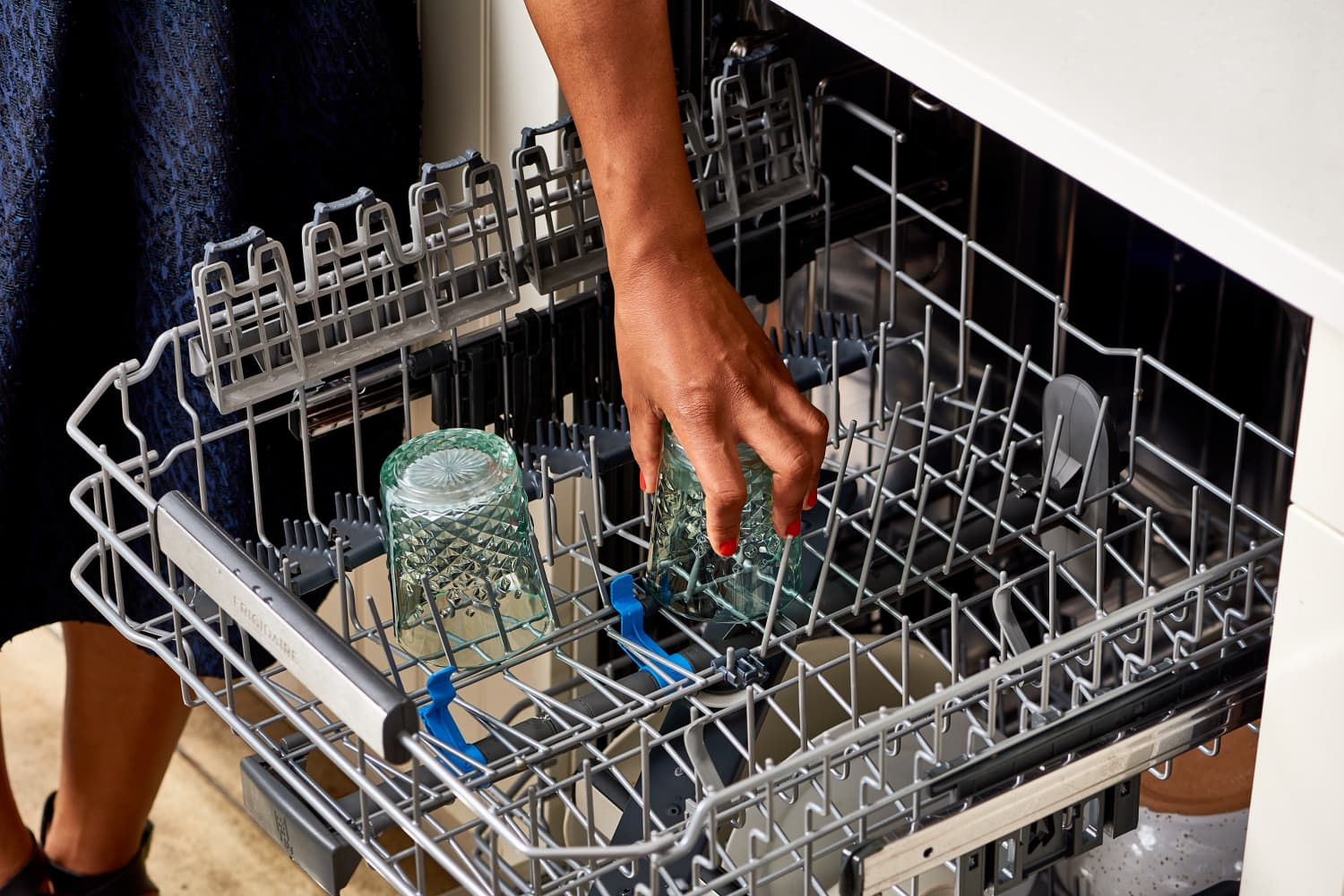 The $4 Amazon Buy That Will Make Your Dishwasher 100 Percent Better