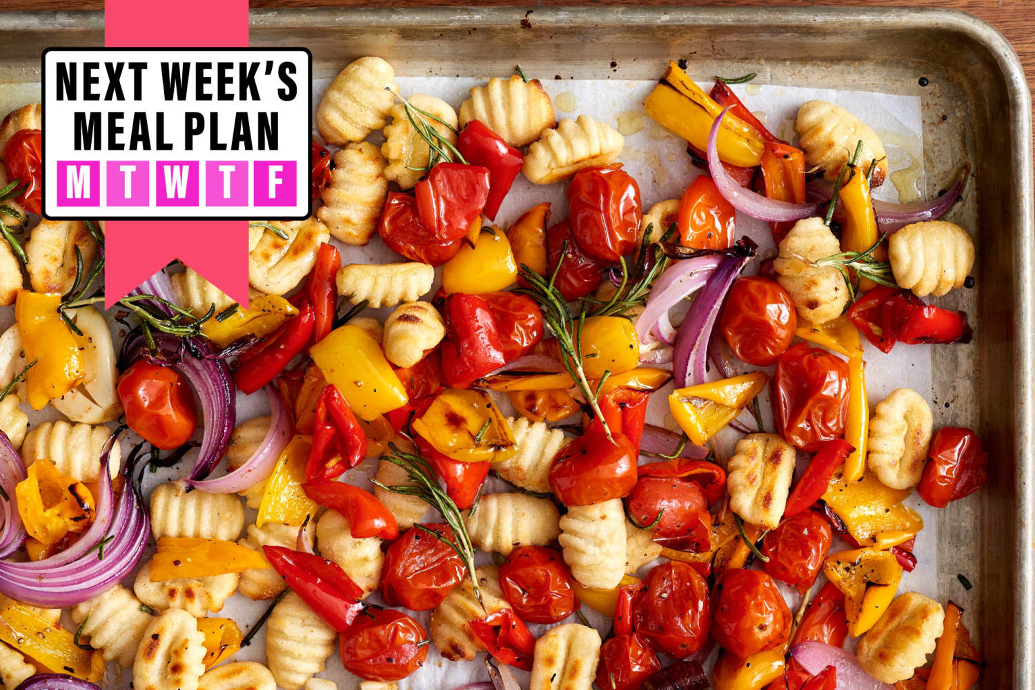 Next Week's Meal Plan: 5 Dinners to Get You Excited for Fall
