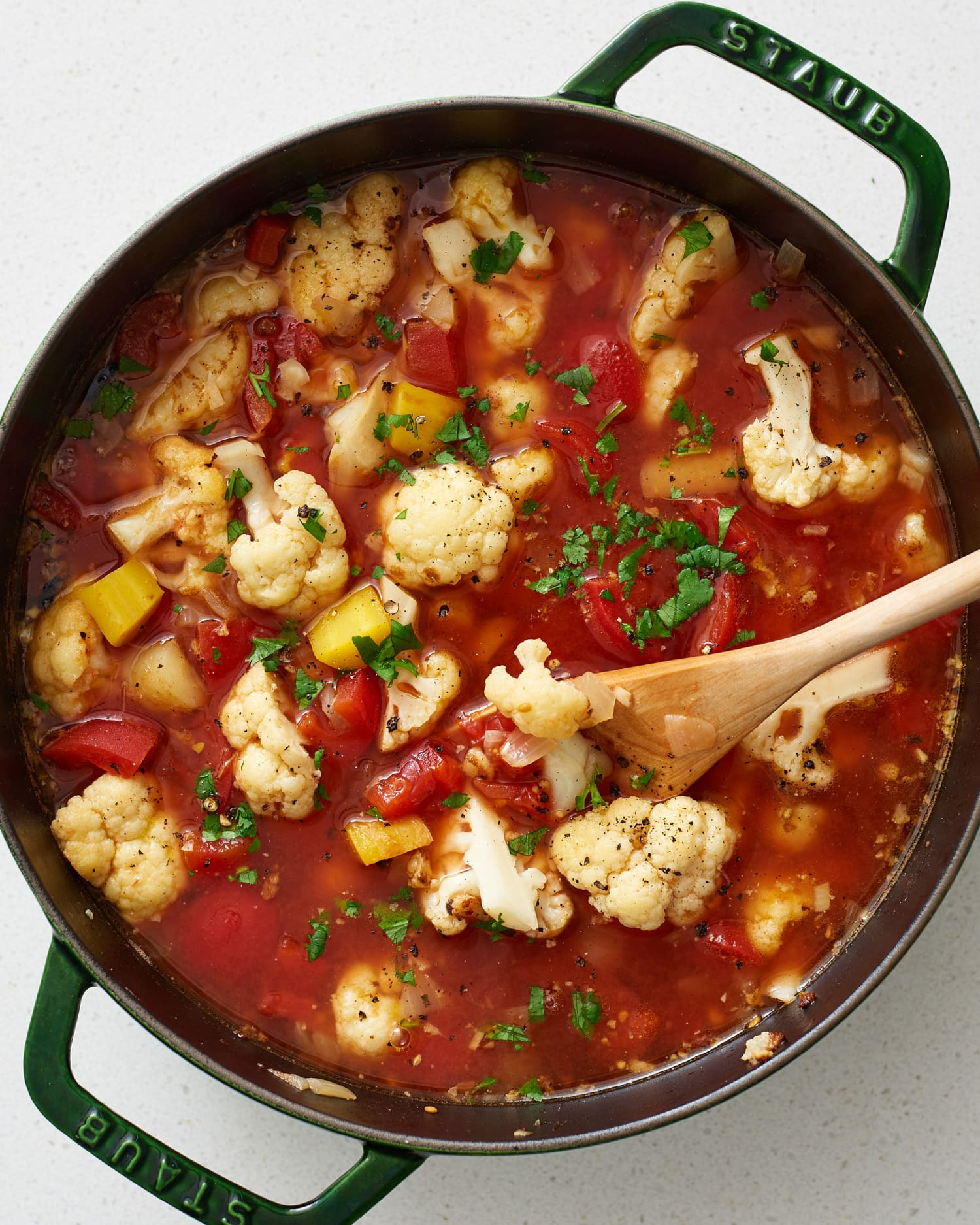 10 Soups That Will Help You Eat More Vegetables