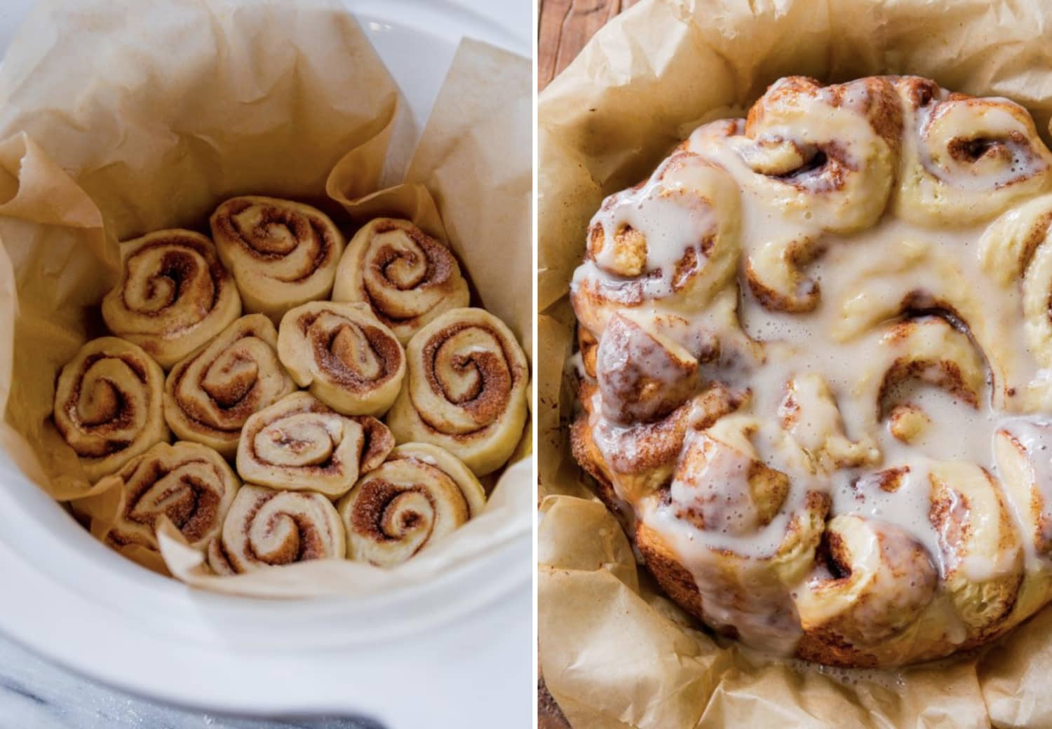 These Slow Cooker Cake Recipes All Basically Make Themselves