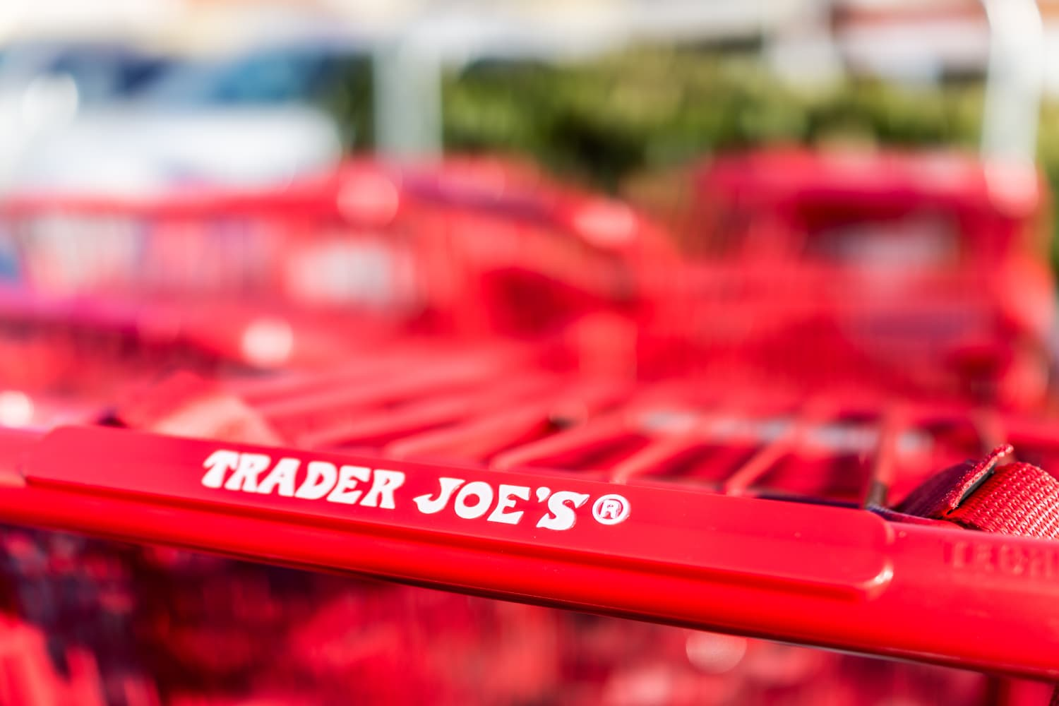 17 Holiday Products that Trader Joe's Employees Love