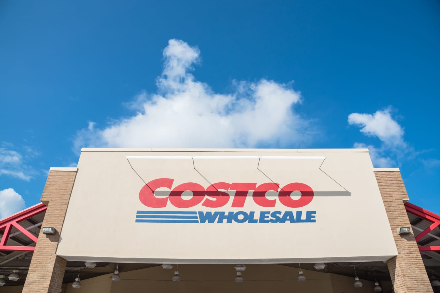 You Need to Try This New Dessert from Costco Right Now
