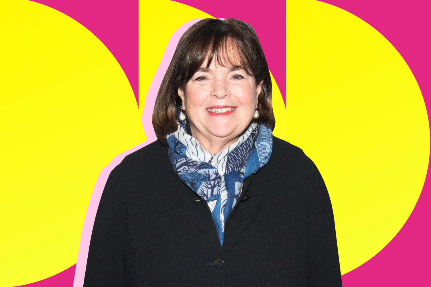 Ina Garten's Top 10 Thanksgiving Recipes