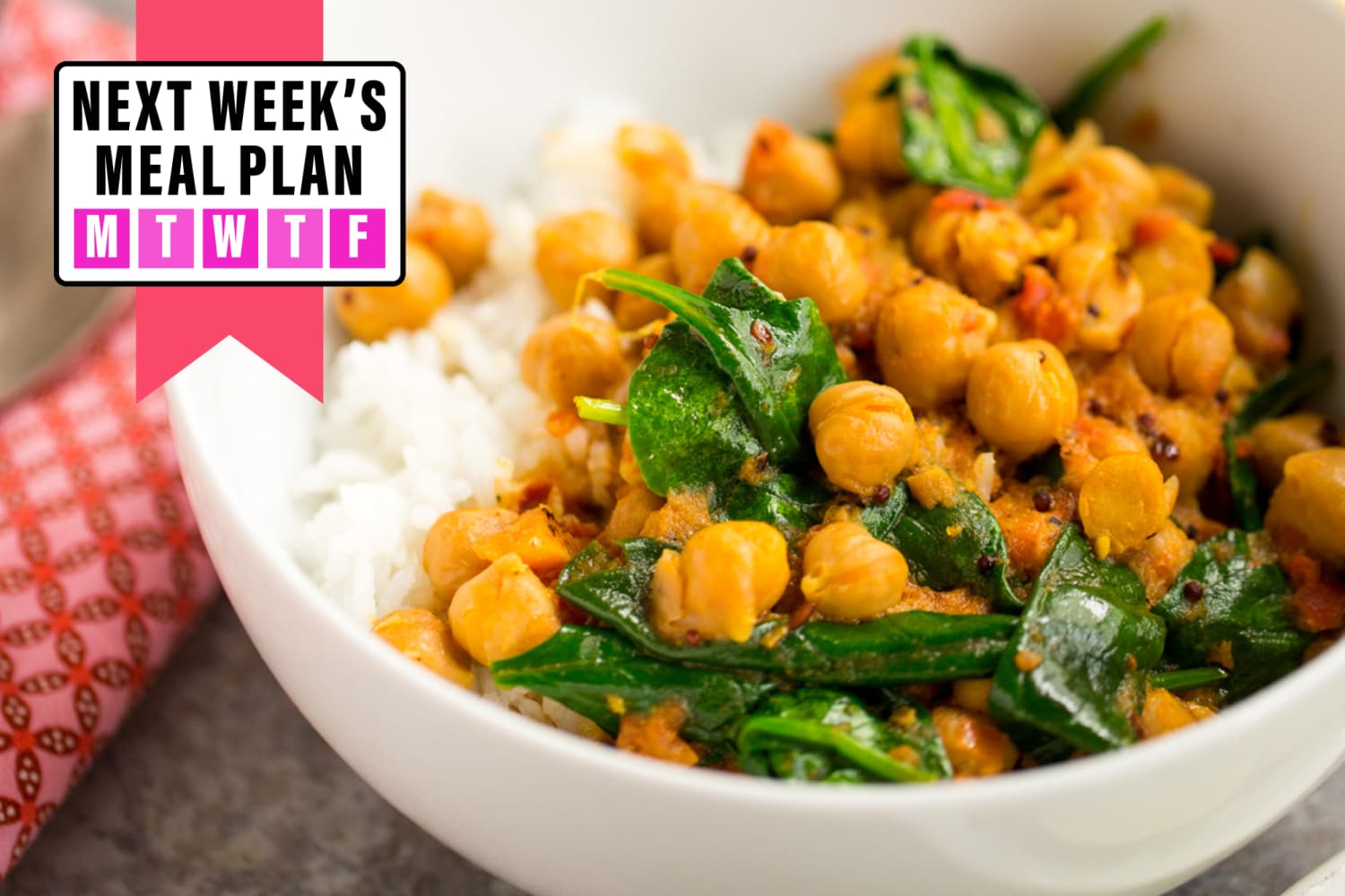5 Easy and Cheap Dinners to Make This Week