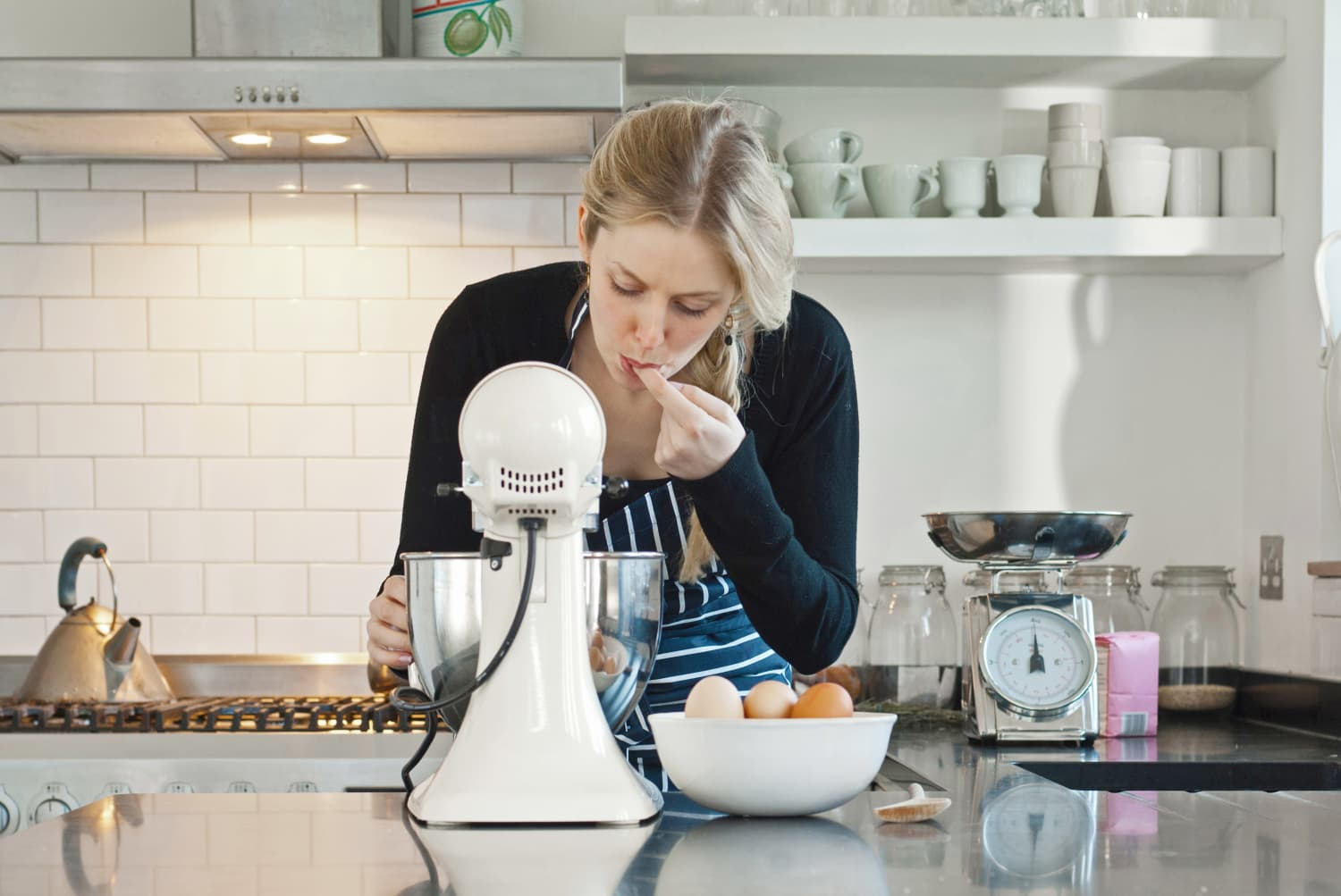 The Best Hacks Every Stand Mixer Owner Should Know
