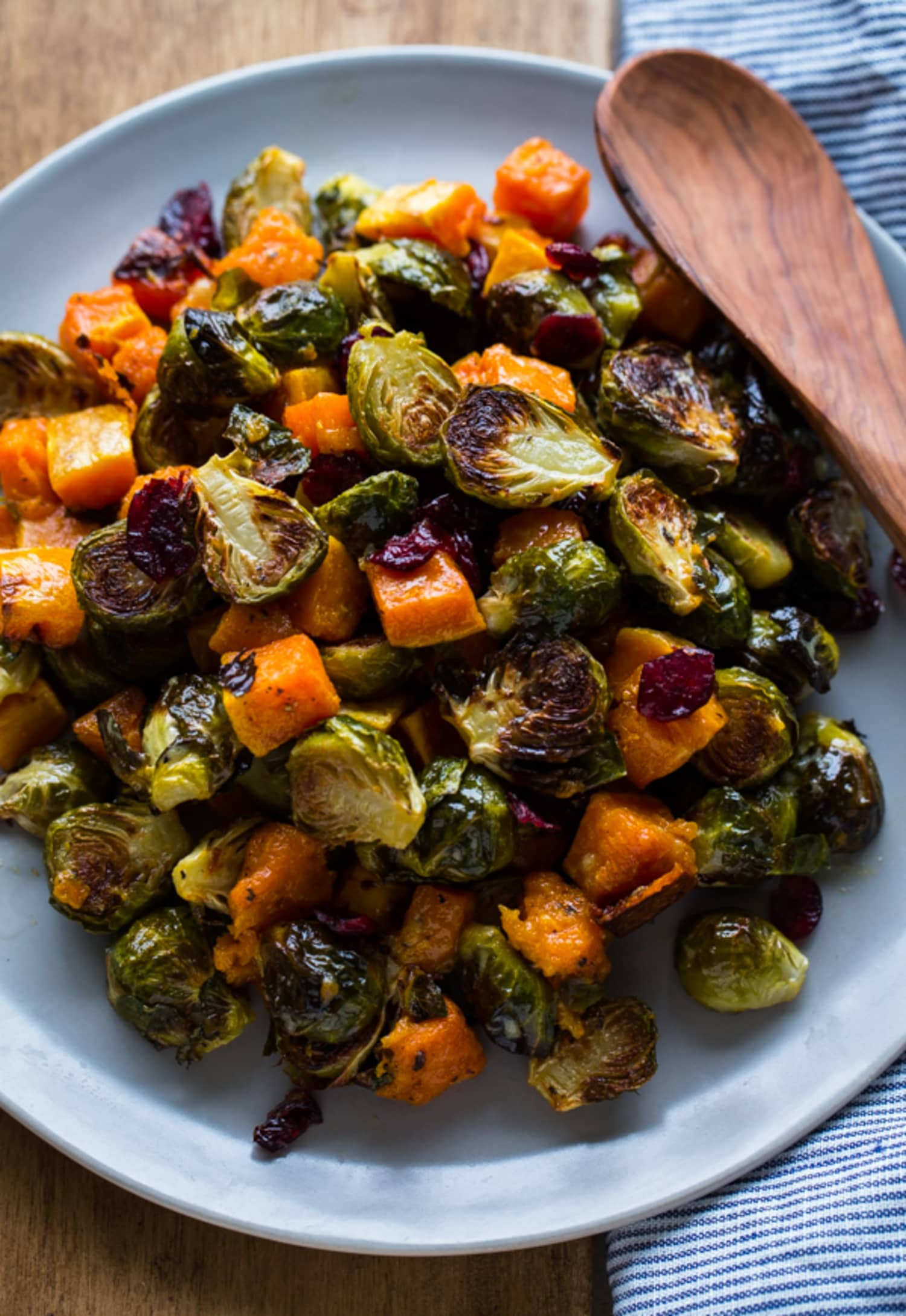 Here's the Most Popular Brussels Sprouts Recipe on Pinterest