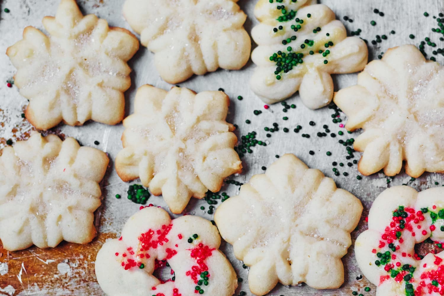 This Is the Most Popular Cookie Recipe on Pinterest