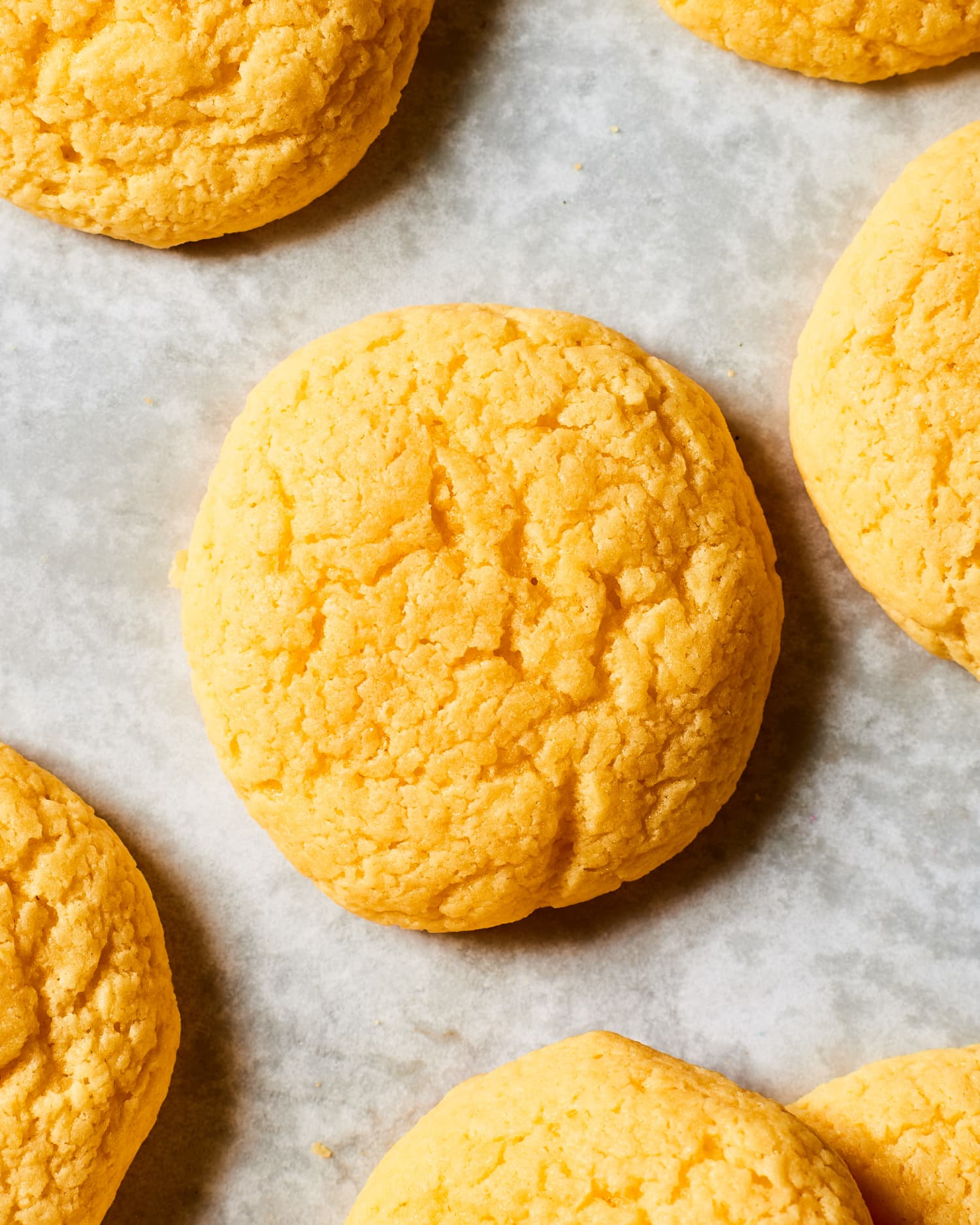 Recipe: Gooey Butter Cake Mix Cookies