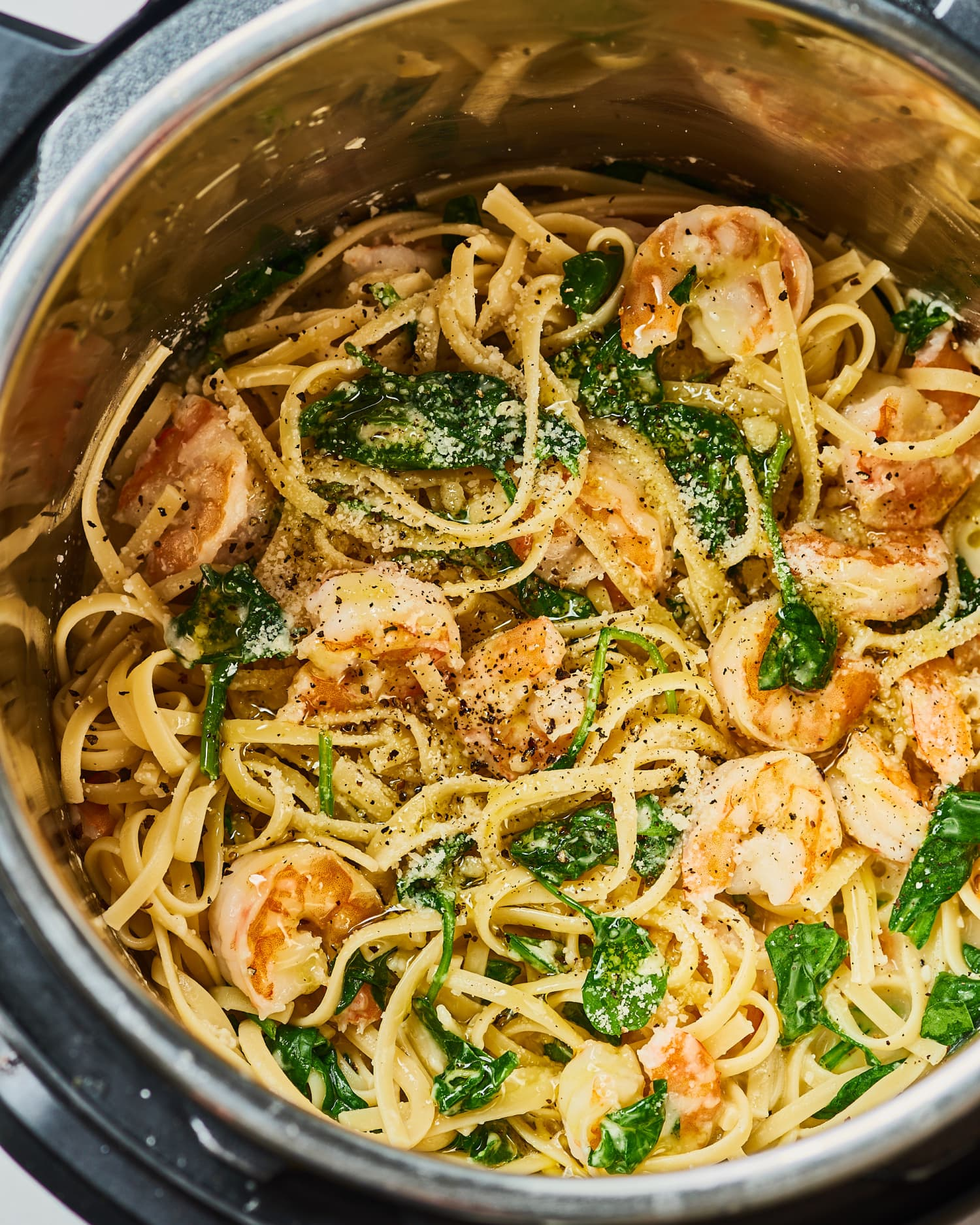 Memorize These 5 (Super-Easy) Instant Pot Pasta Recipes Immediately