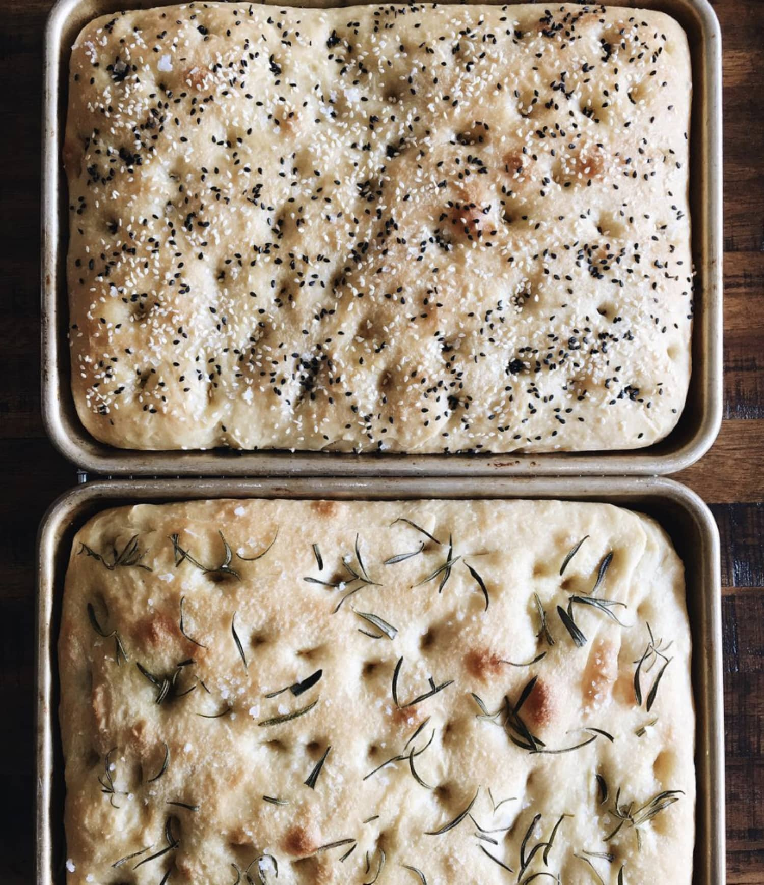 The Pillowy Bread Recipe That I've Baked More than a Dozen Times