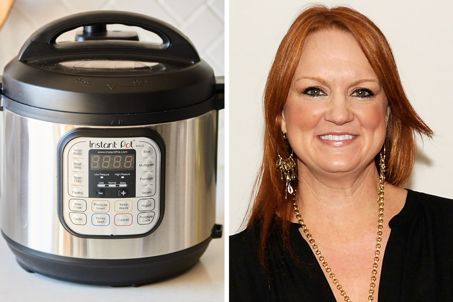 The Best Pioneer Woman Instant Pot Recipes for Cold Nights