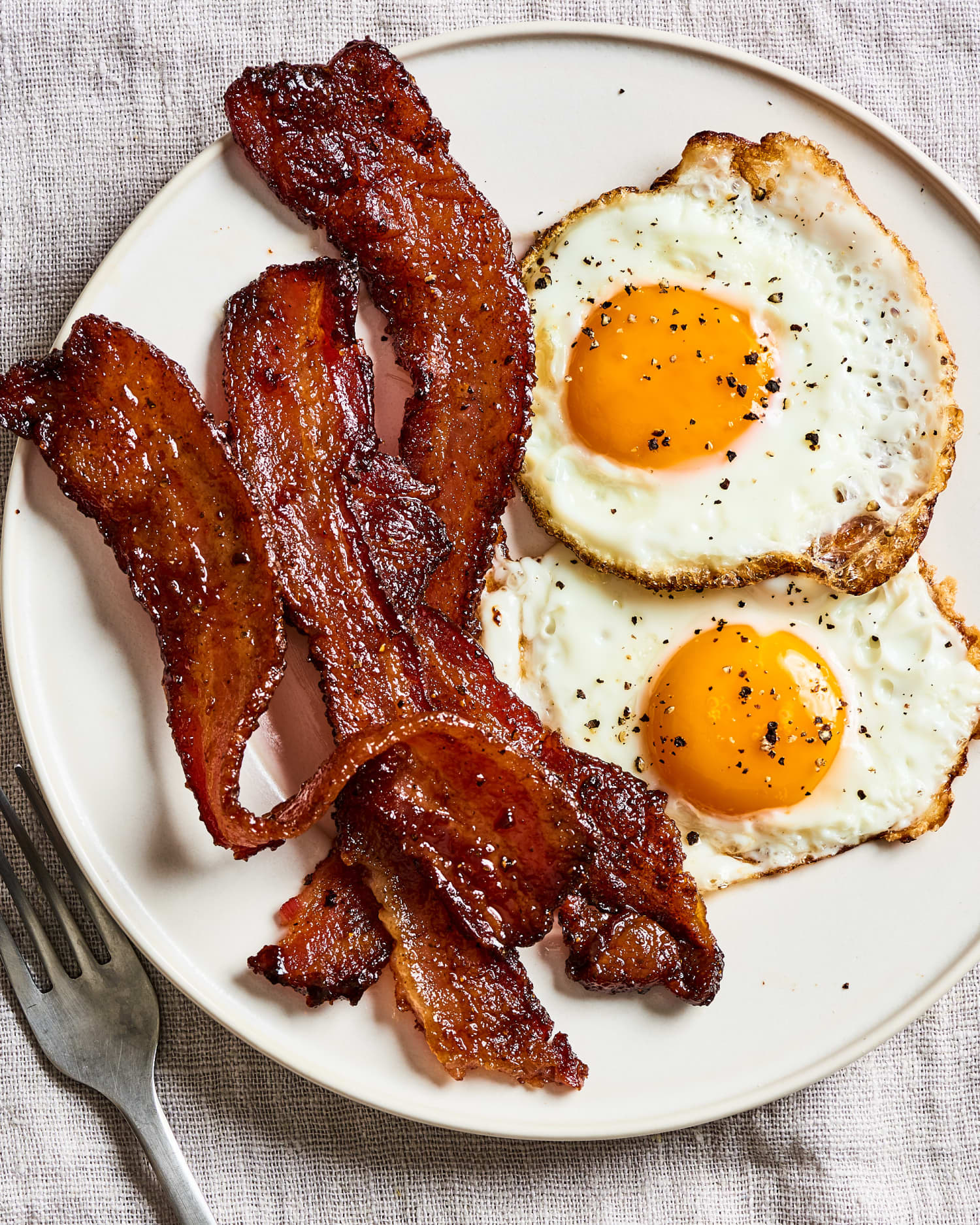 The Crazy-Good Bacon Hack You Haven't Tried but Should
