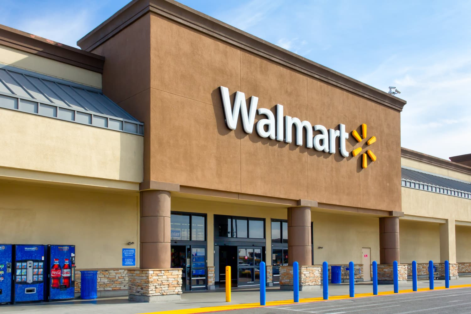 10 Things This Nutritionist Always Shops for at Walmart