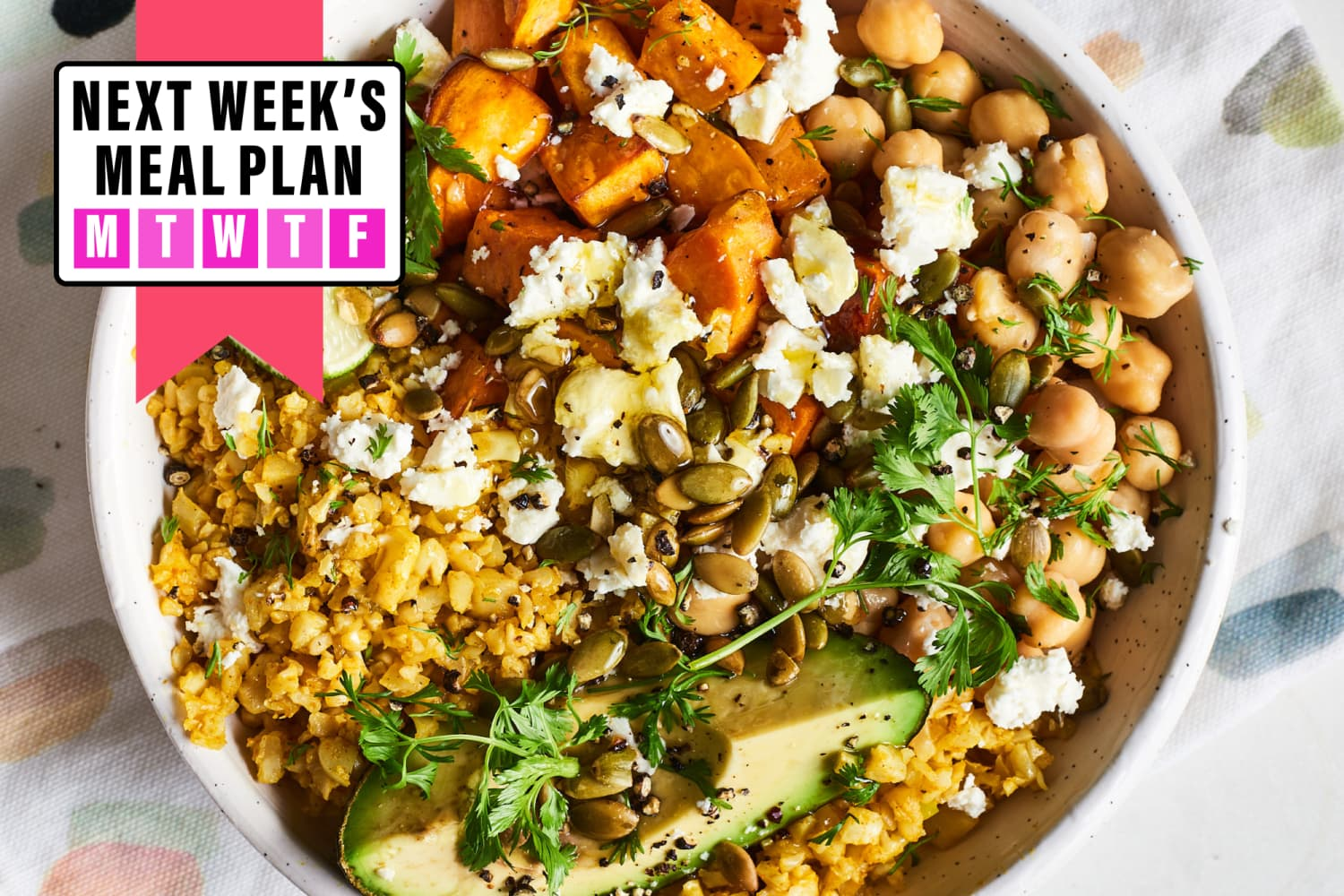 Next Week's Meal Plan: 5 Cold-Weather Family-Friendly Dinners
