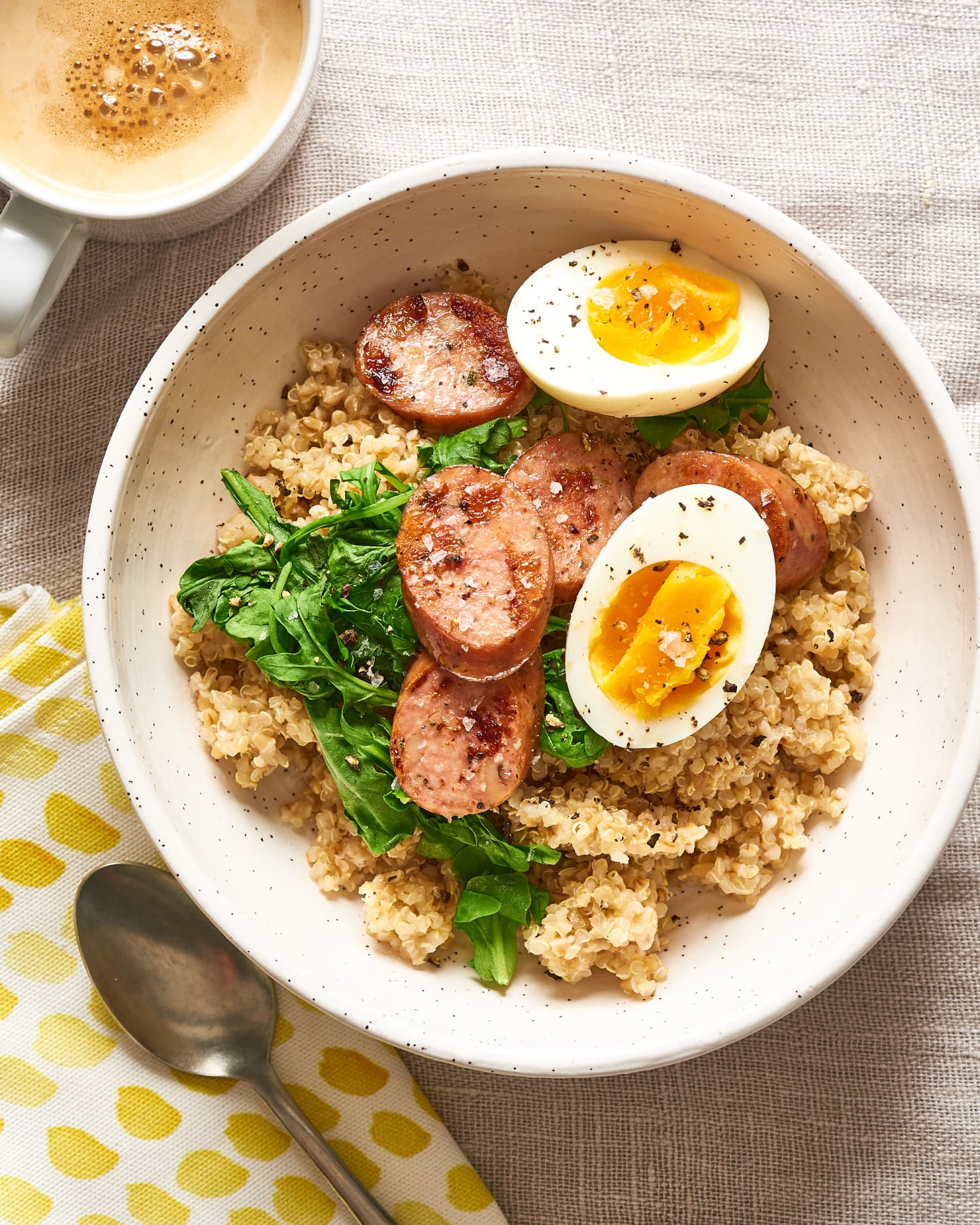 10 Satisfying High-Protein Breakfast Recipes