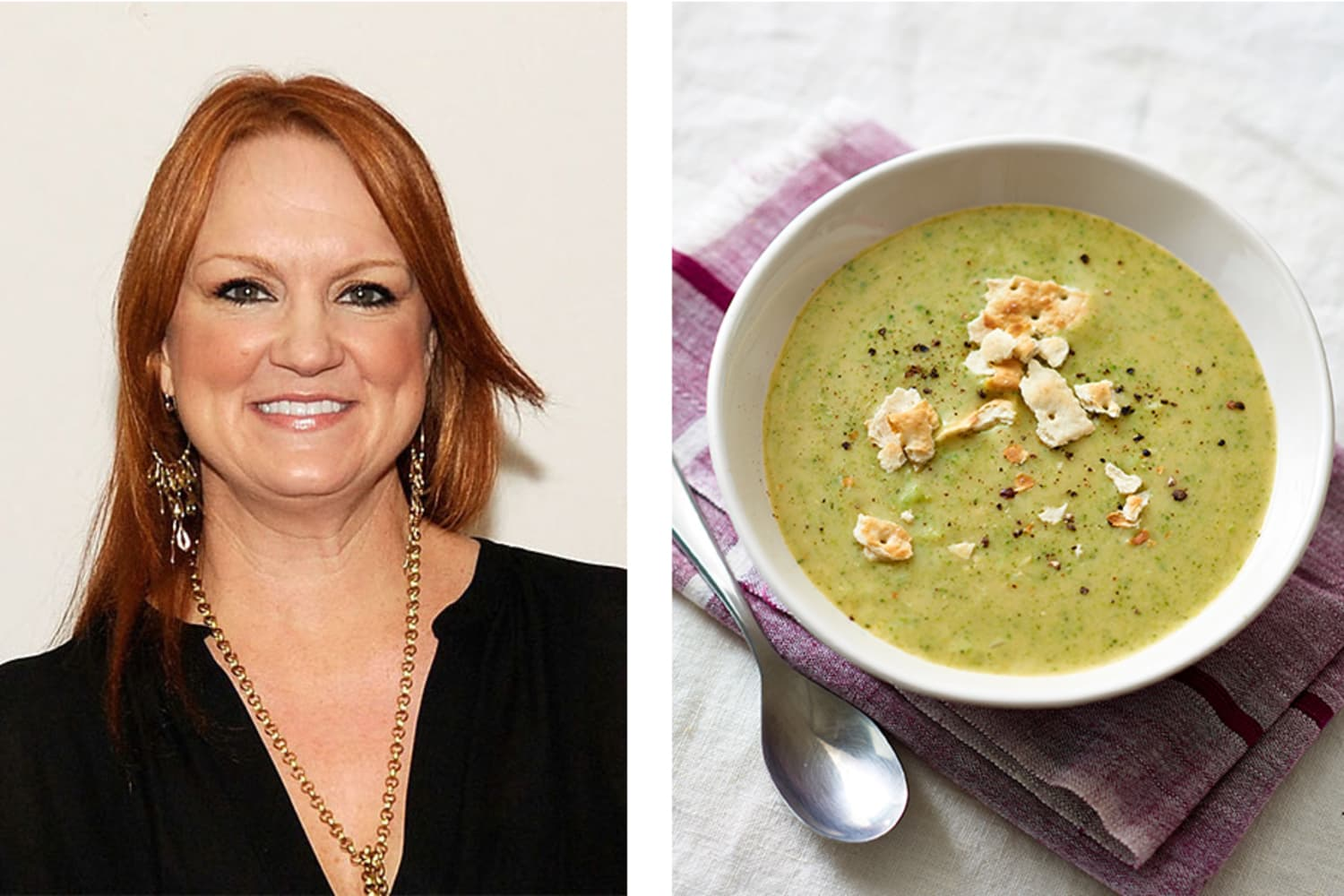 Our Top 10 Favorite Soups from Pioneer Woman