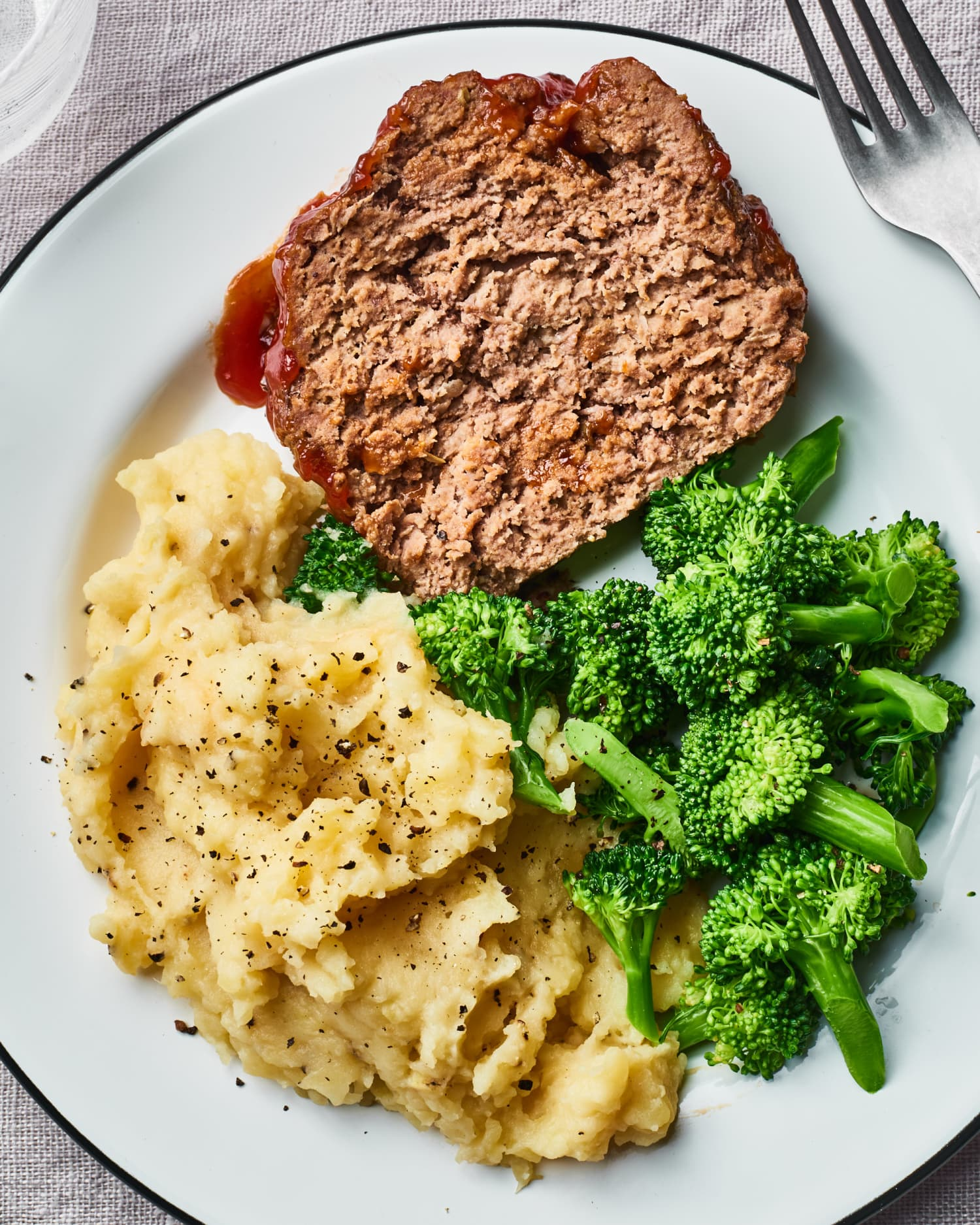 Recipe: Instant Pot Meatloaf and Mashed Potatoes