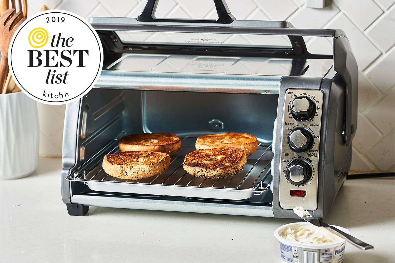 I've Tested Nearly Every Toaster Oven on the Market. These Are the 4 Best for Most Home Cooks.