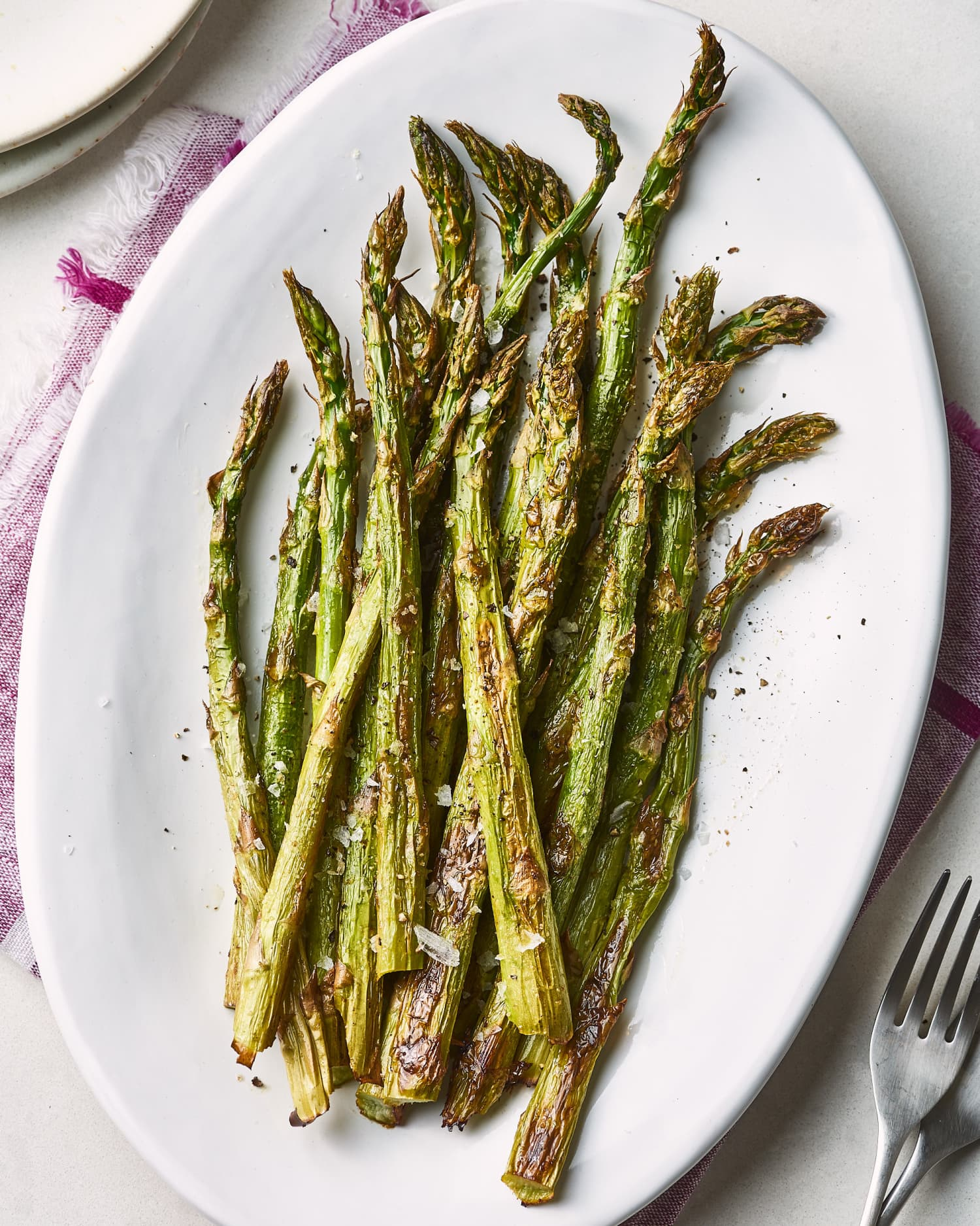How to Cook Asparagus Any Way You Like