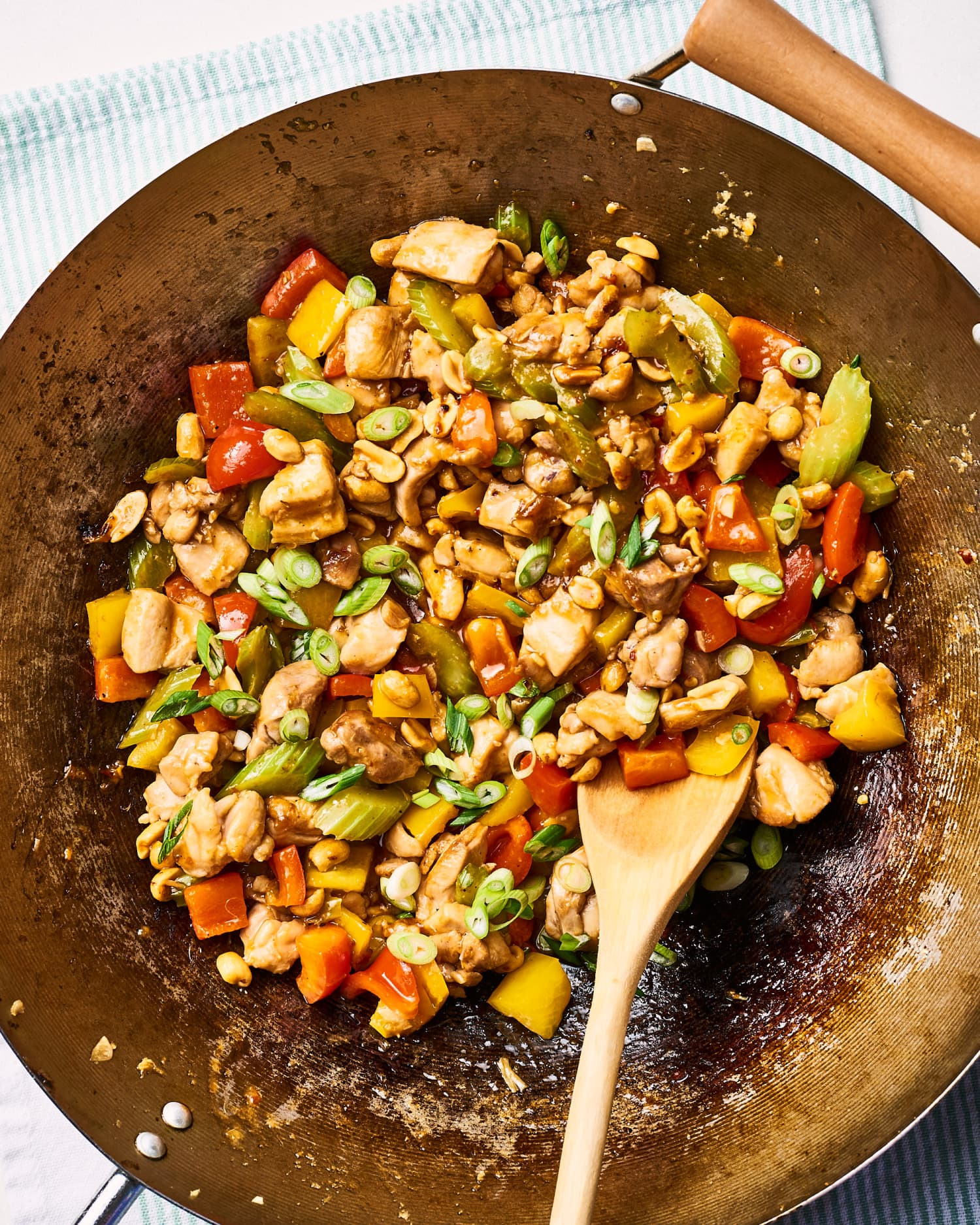 How To Make Kung Pao Chicken That Tastes Better than Takeout | Kitchn