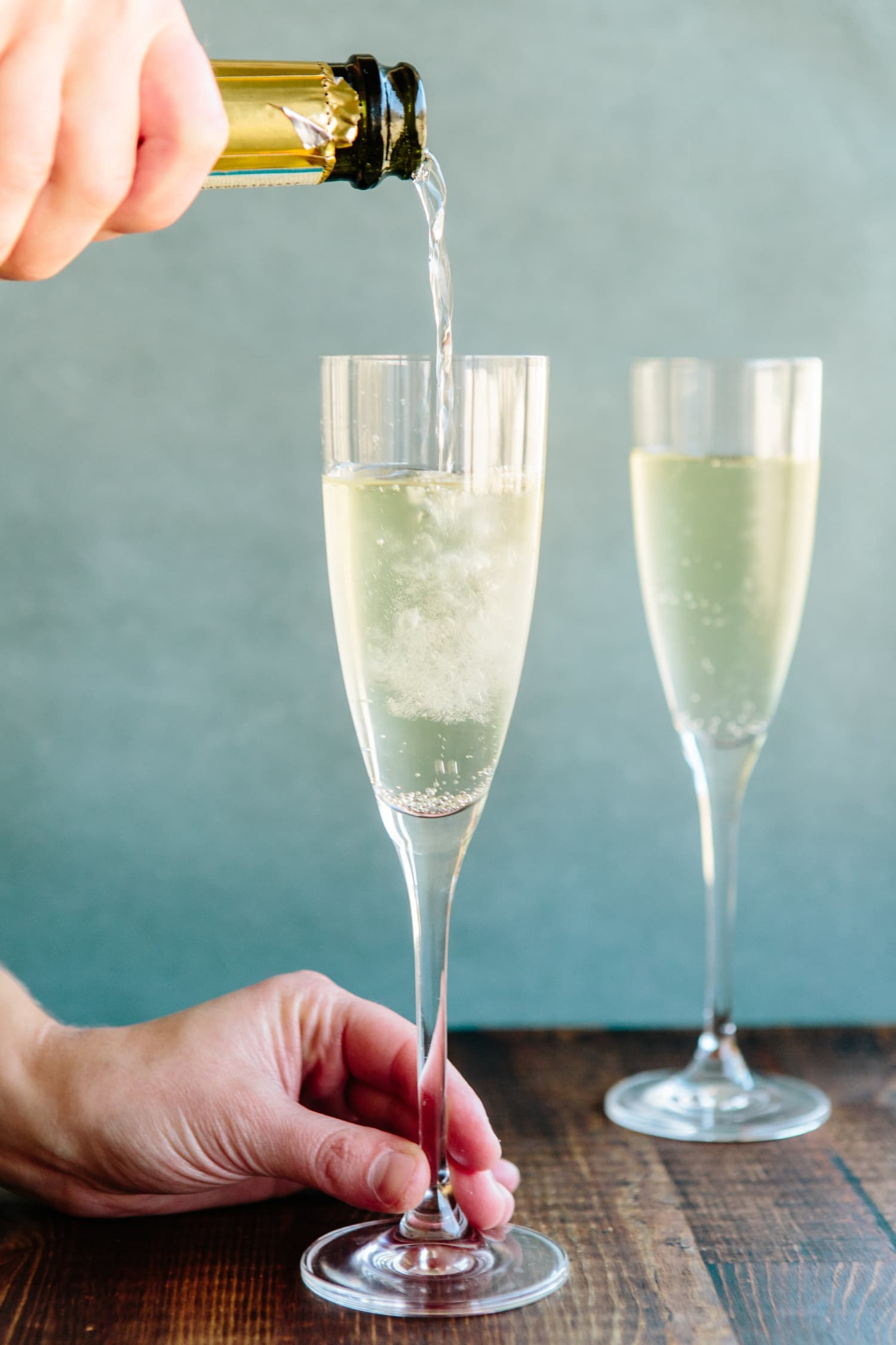 If You Drink Champagne (Ever), You Need This $6 Amazon Find