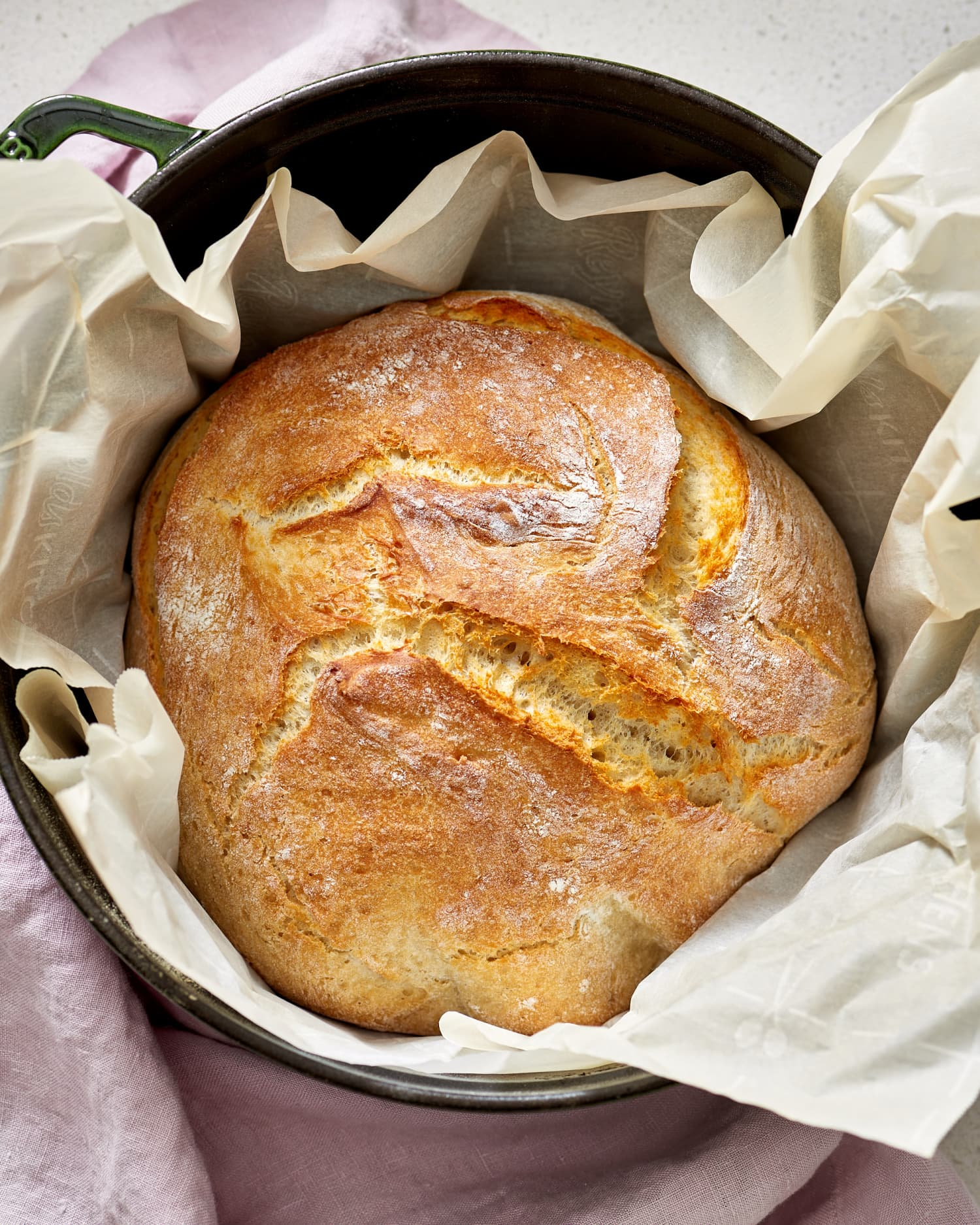 All of Our No-Knead Bread Recipes in One Place