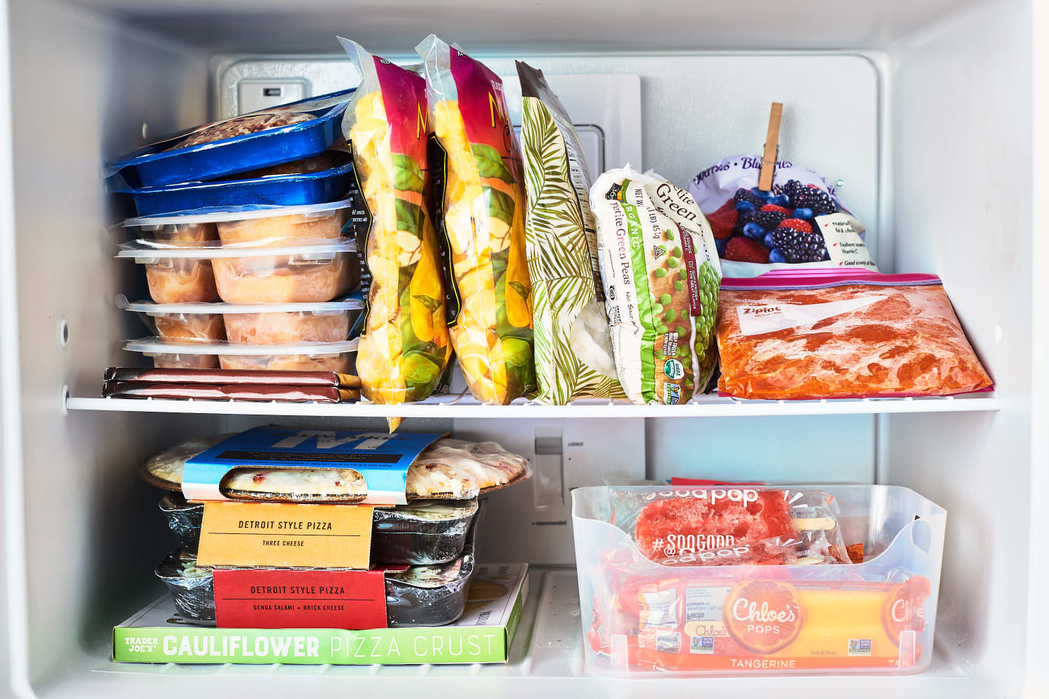 The One Thing I Always Keep in My Freezer (That You Should, Too)