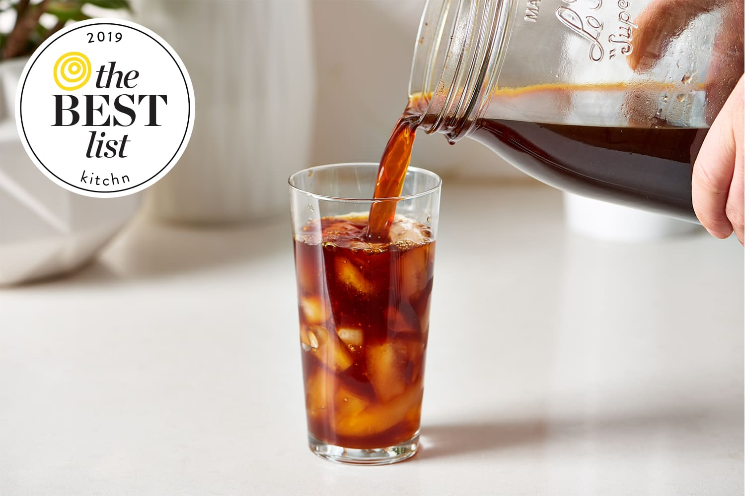 The Best Cold Brew Coffee Makers, According to the Best Experts