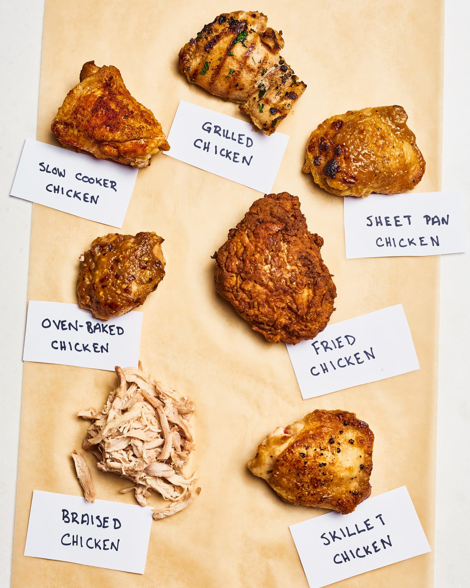 Our Favorite Ways to Cook Chicken Thighs (All in One Place)