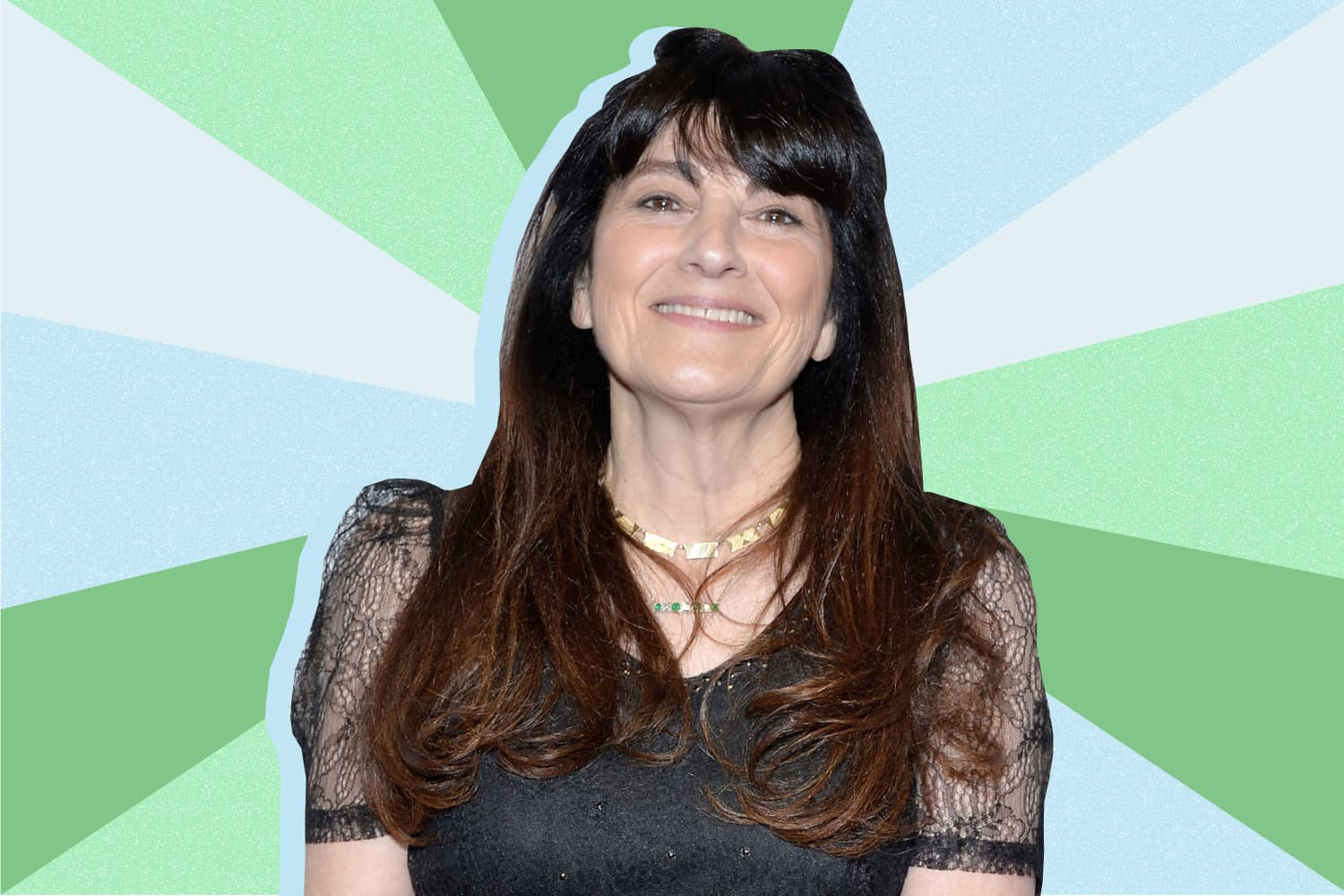 "Netflix Will Adapt Ruth Reichl's Memoir ""Comfort Me With Apples"" Into Television Series"
