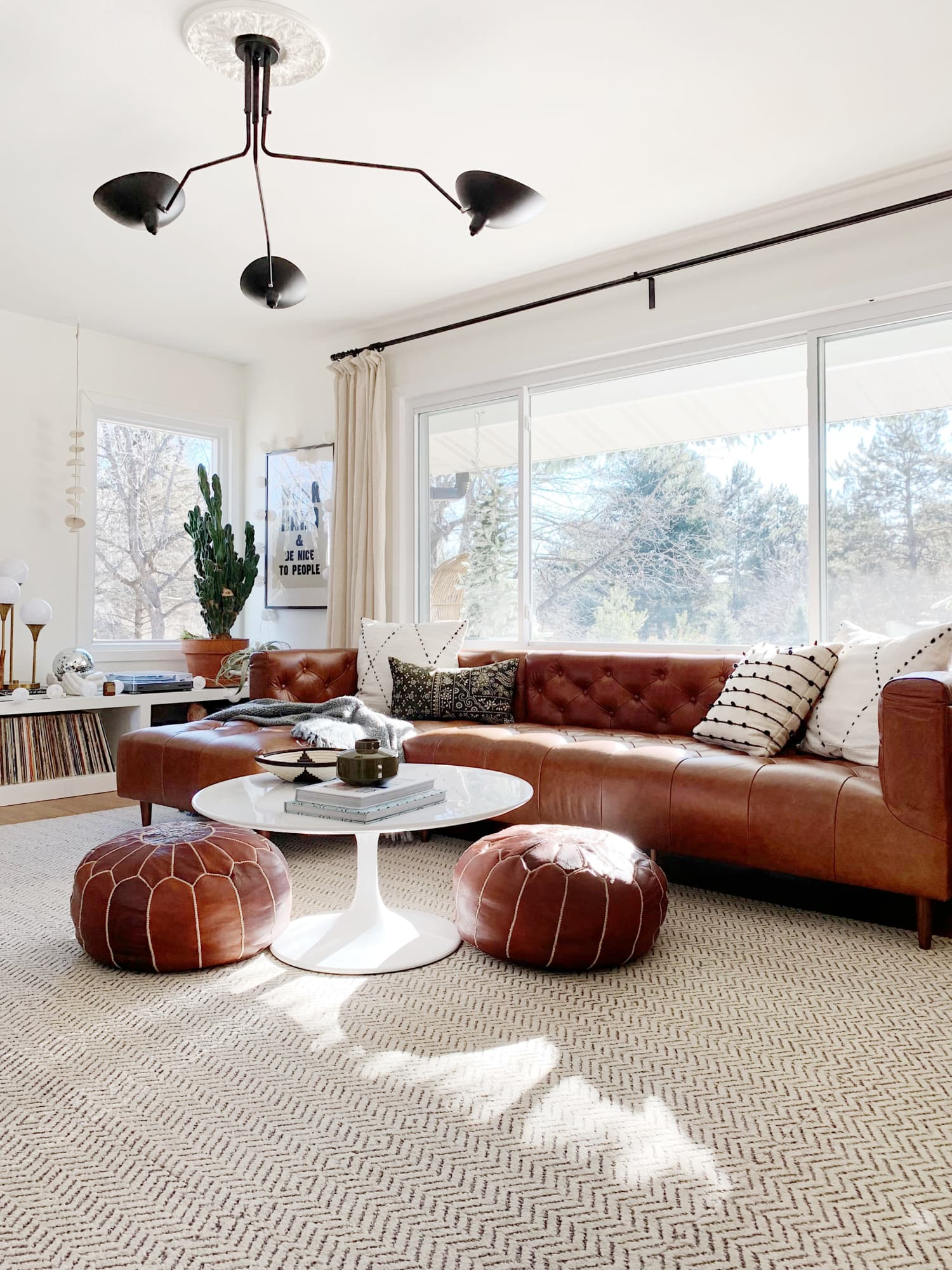 6 Ways to Re-think Your Living Room Seating Plan…No Matter Its Size