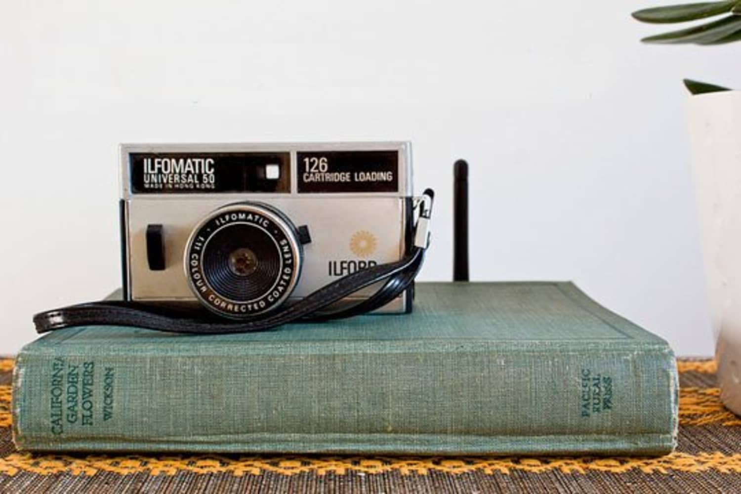 How To Make a Book Cover Disguise For Your Wireless Router