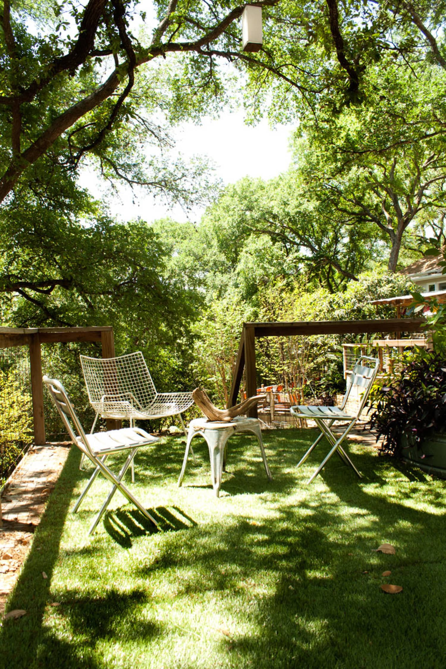 Our Favorite Outdoor Spaces