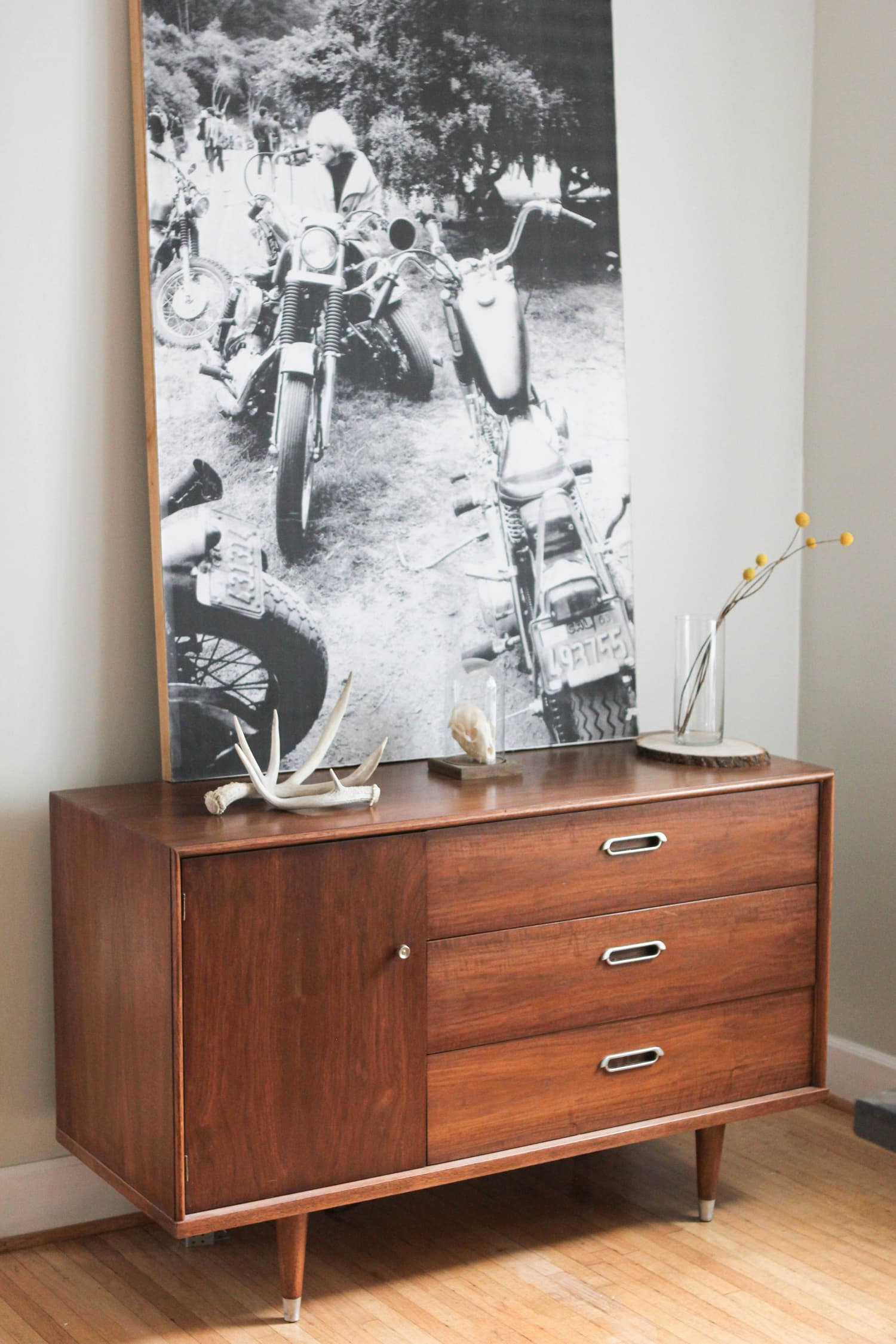 How To Strip and Refinish Wood Furniture