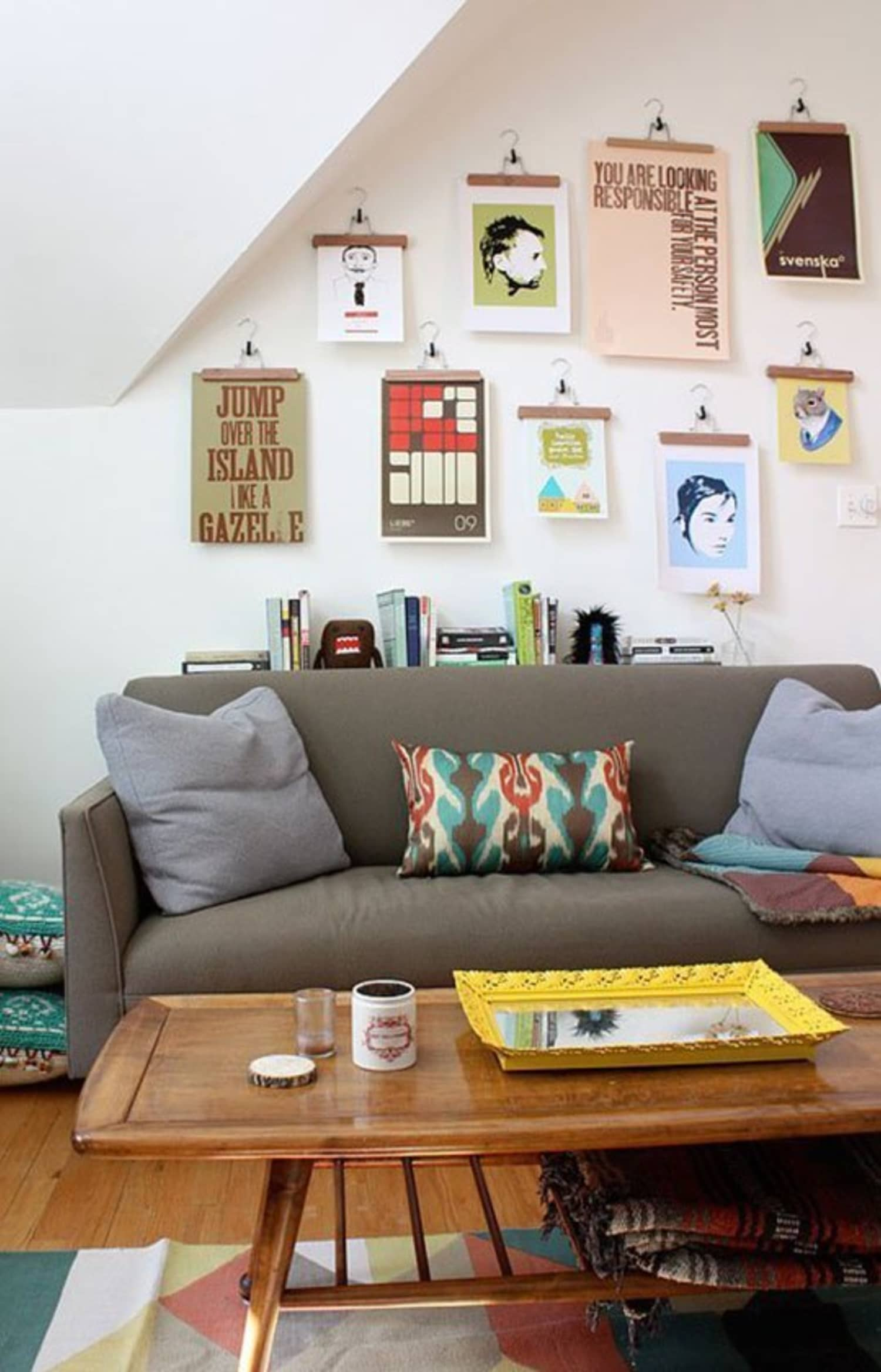 Just Starting Out? 5 Strategies for Outfitting Your First Apartment