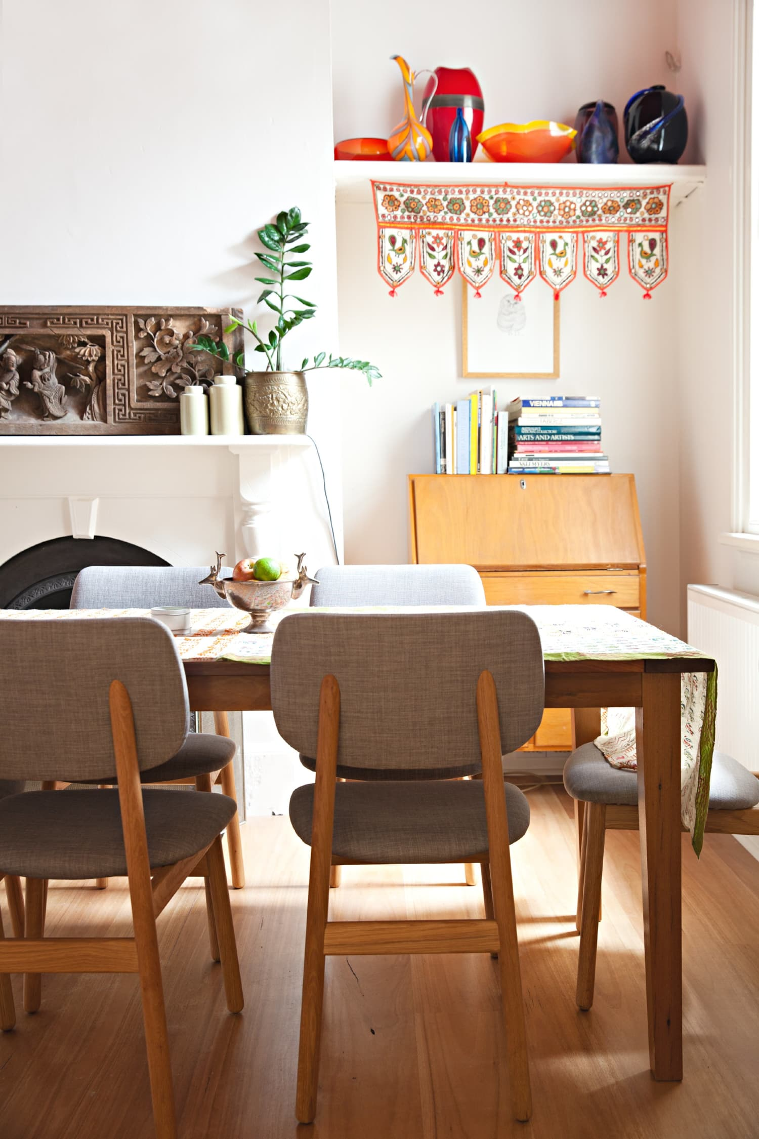 The 3 Things Your Home's Decor Should Always Reflect